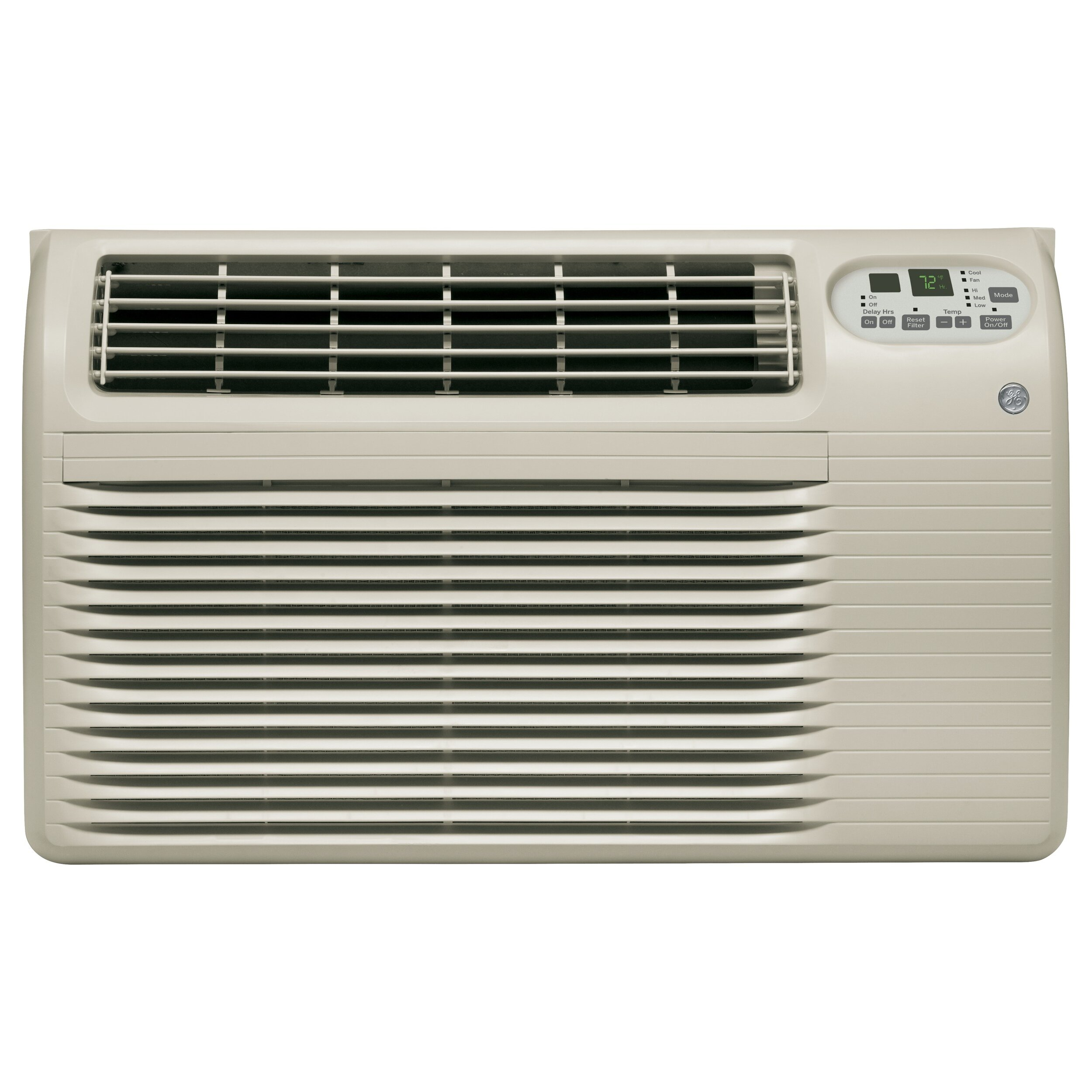 12000 BTU Through the Wall Air Conditioner with Remote by General  #766B55