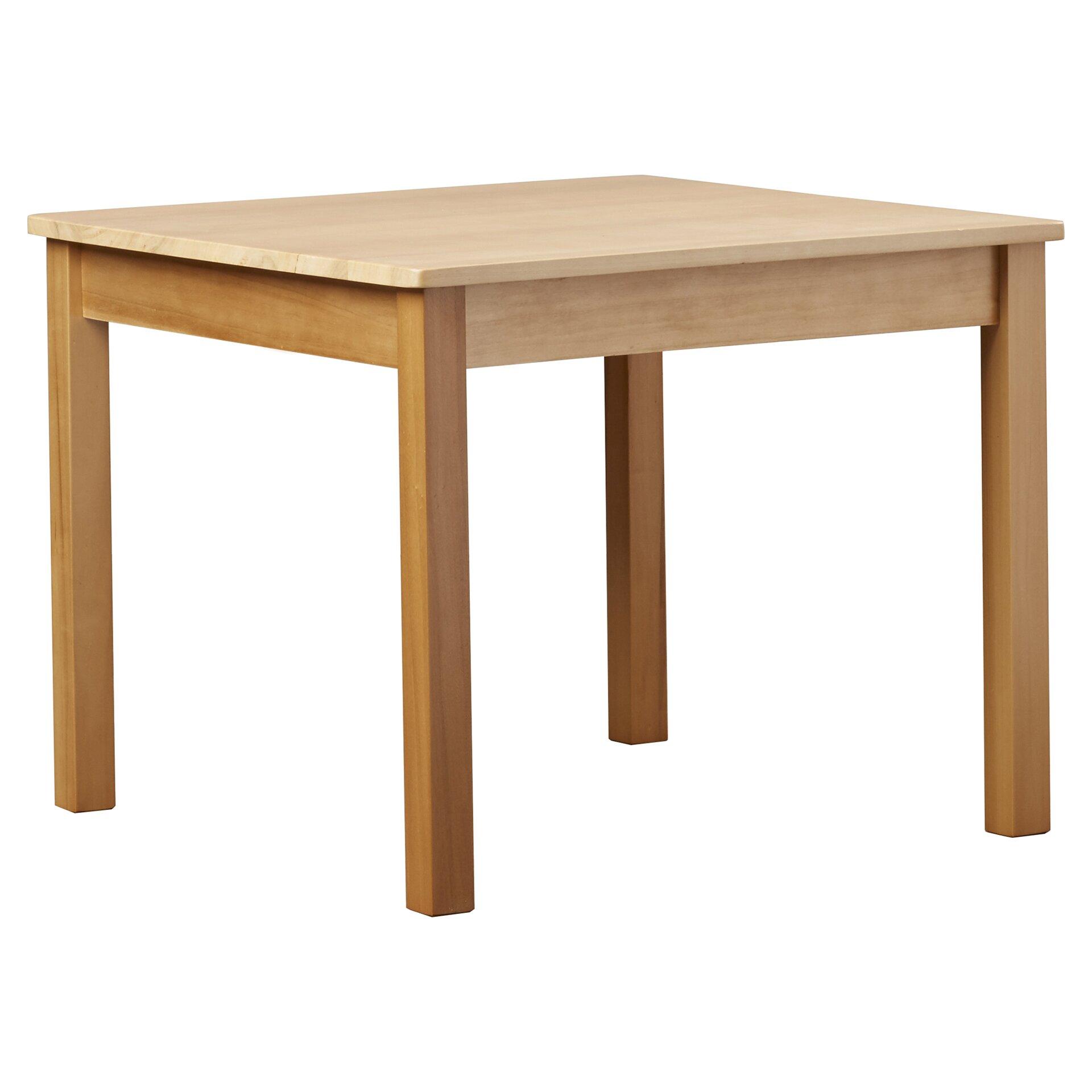KidKraft Farmhouse Kids 5 Piece Table & Chair Set & Reviews