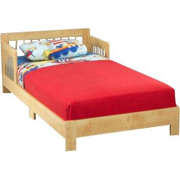 KidKraft Houston Toddler Bed Amp Reviews