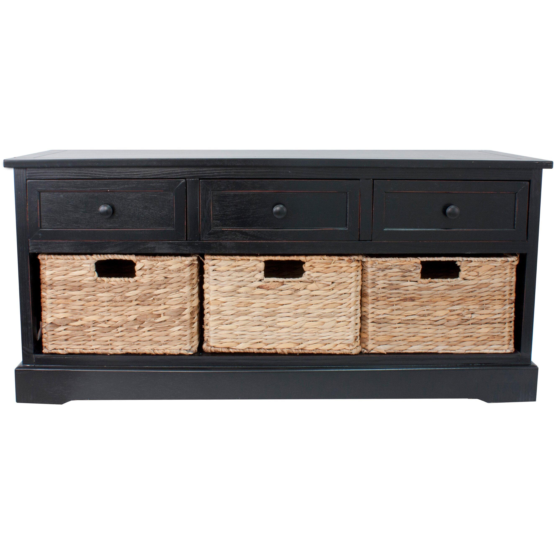 Furniture Accent Furniture Benches Breakwater Bay SKU: BRWT1015