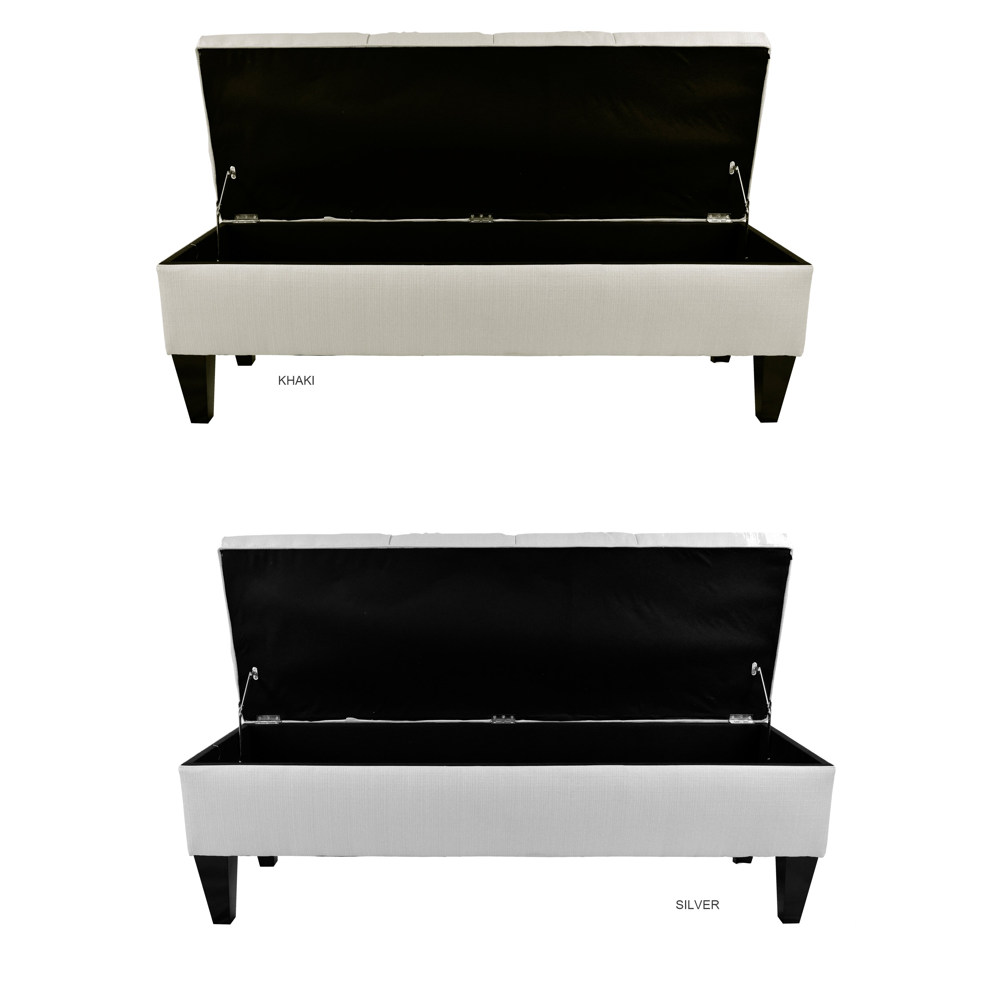 ... Bench moreover Long Upholstered Storage Bench. on sachi furniture wood