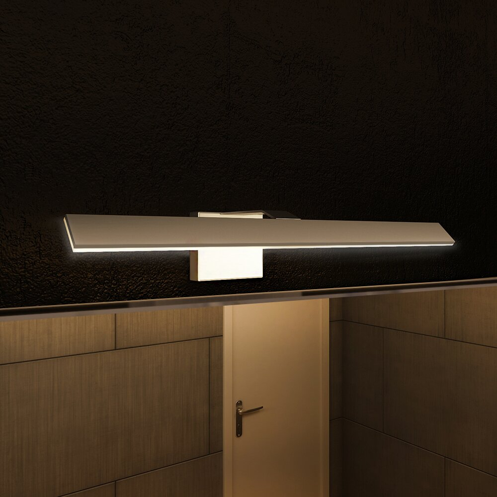 Wezen Led Indirect Bathroom Lighting Fixture Wayfair