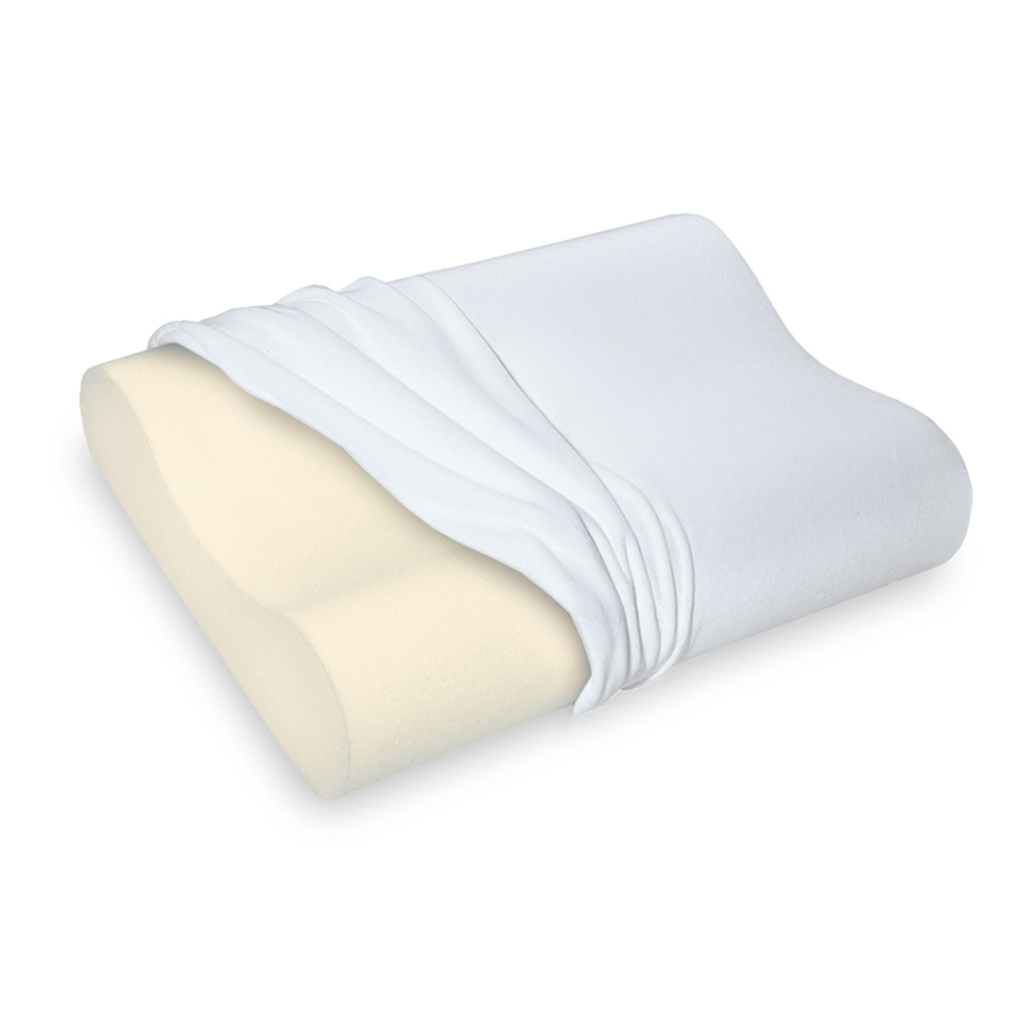 Patio wall decorations - Memory Foam Contour Pillow Wayfair