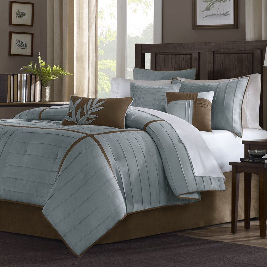 king bedding 7 piece 2