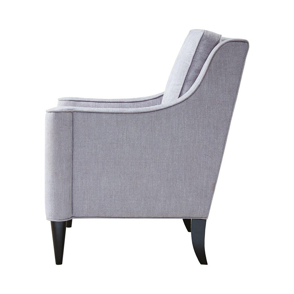Adaline Rolled Arm Chair Wayfair