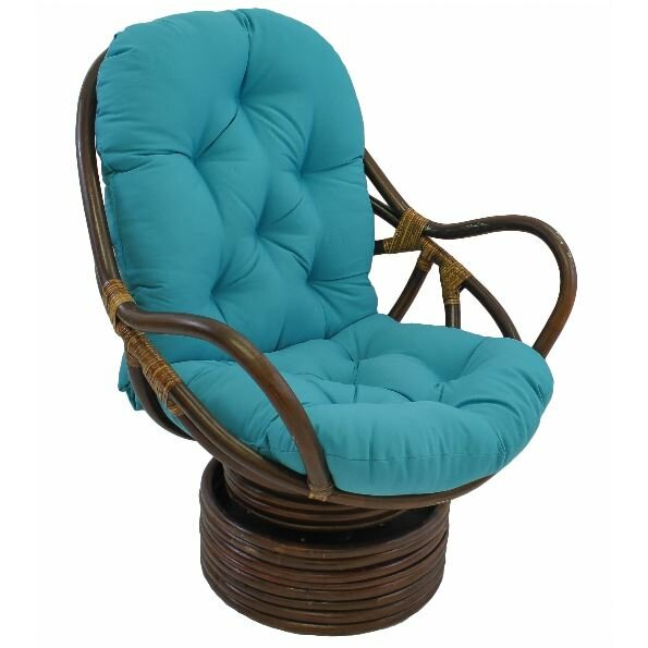Bay Isle Home Cuba Papasan Chair Amp Reviews Wayfair