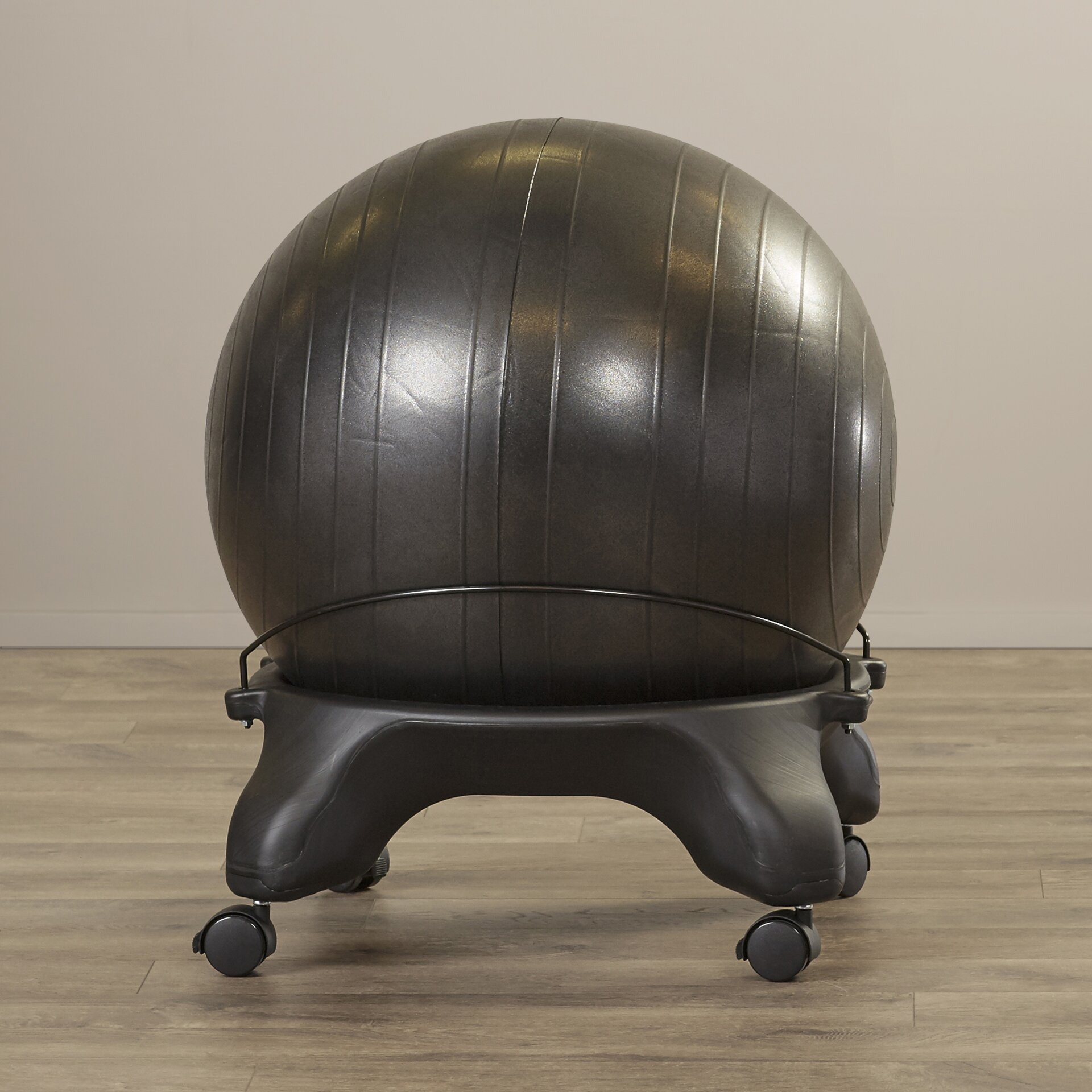 Symple Stuff Exercise Ball Chair & Reviews