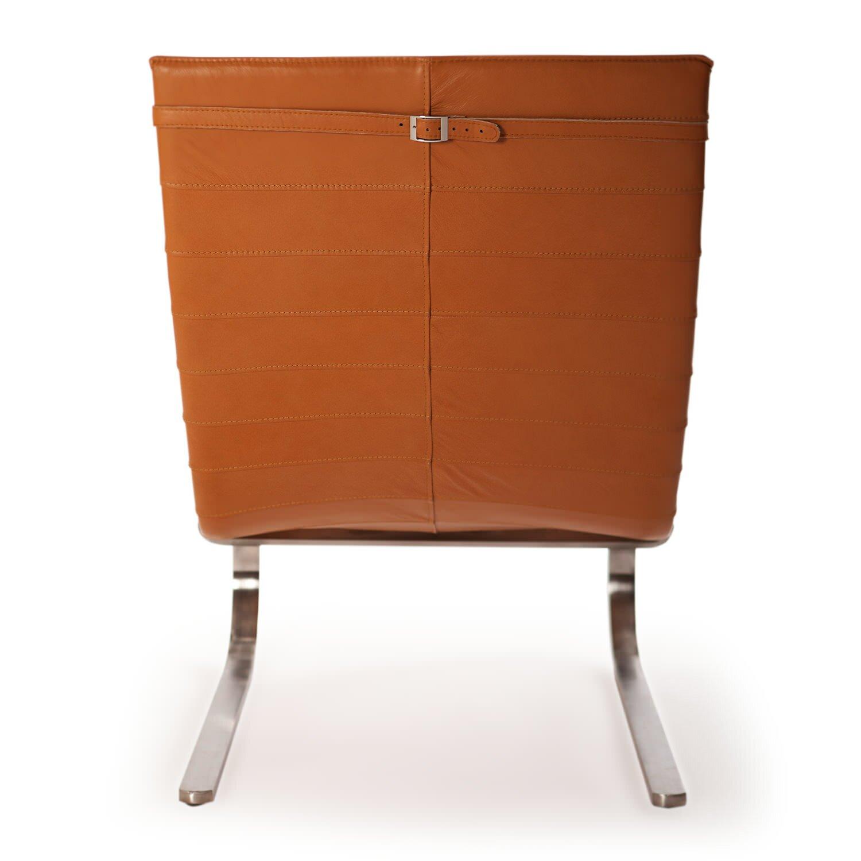 Kardiel Cantilever Modern Lounge Chair Amp Reviews Wayfair