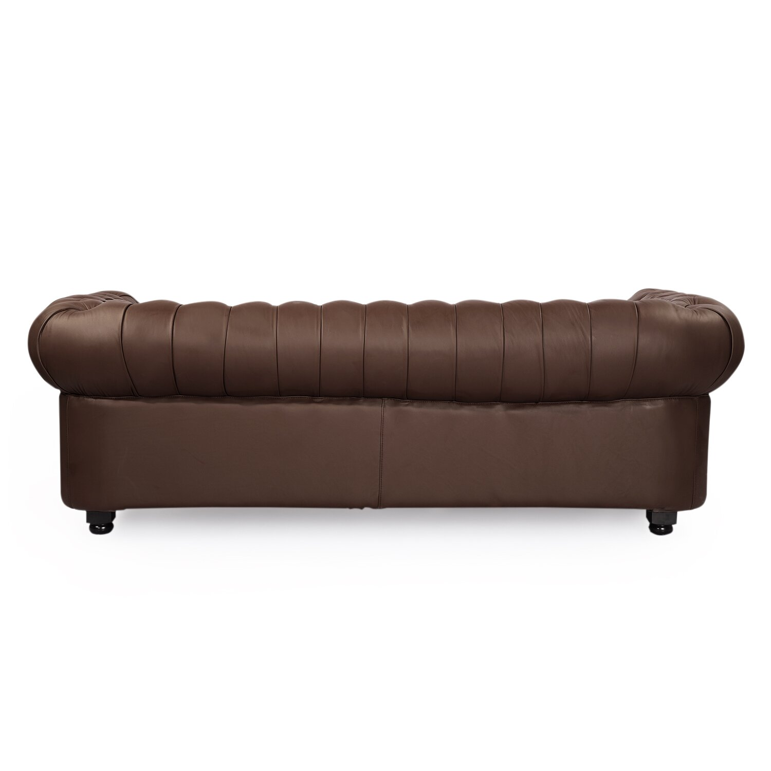 Chesterfield Modern Classic Sofa Wayfair