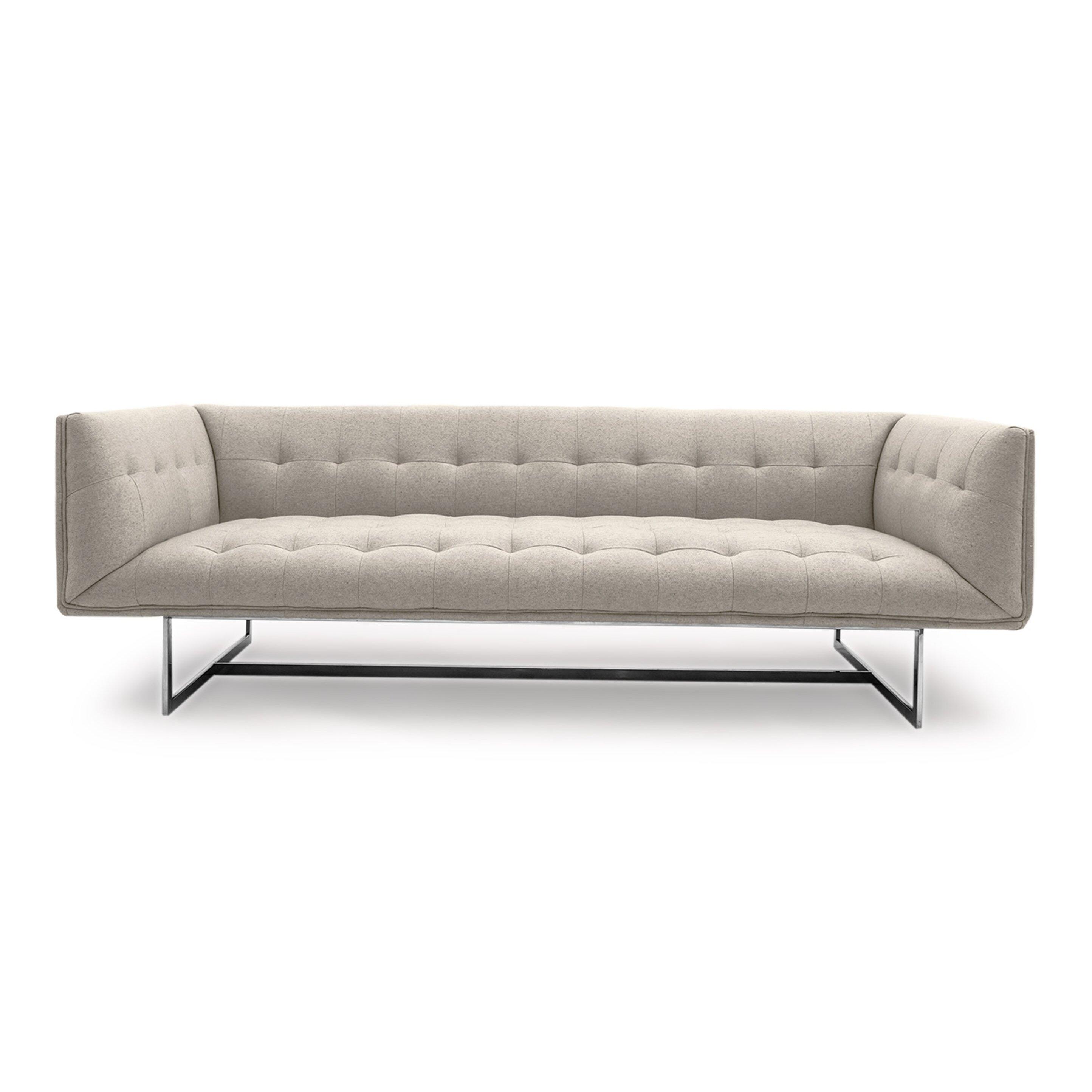 edward mid century modern sofa edward
