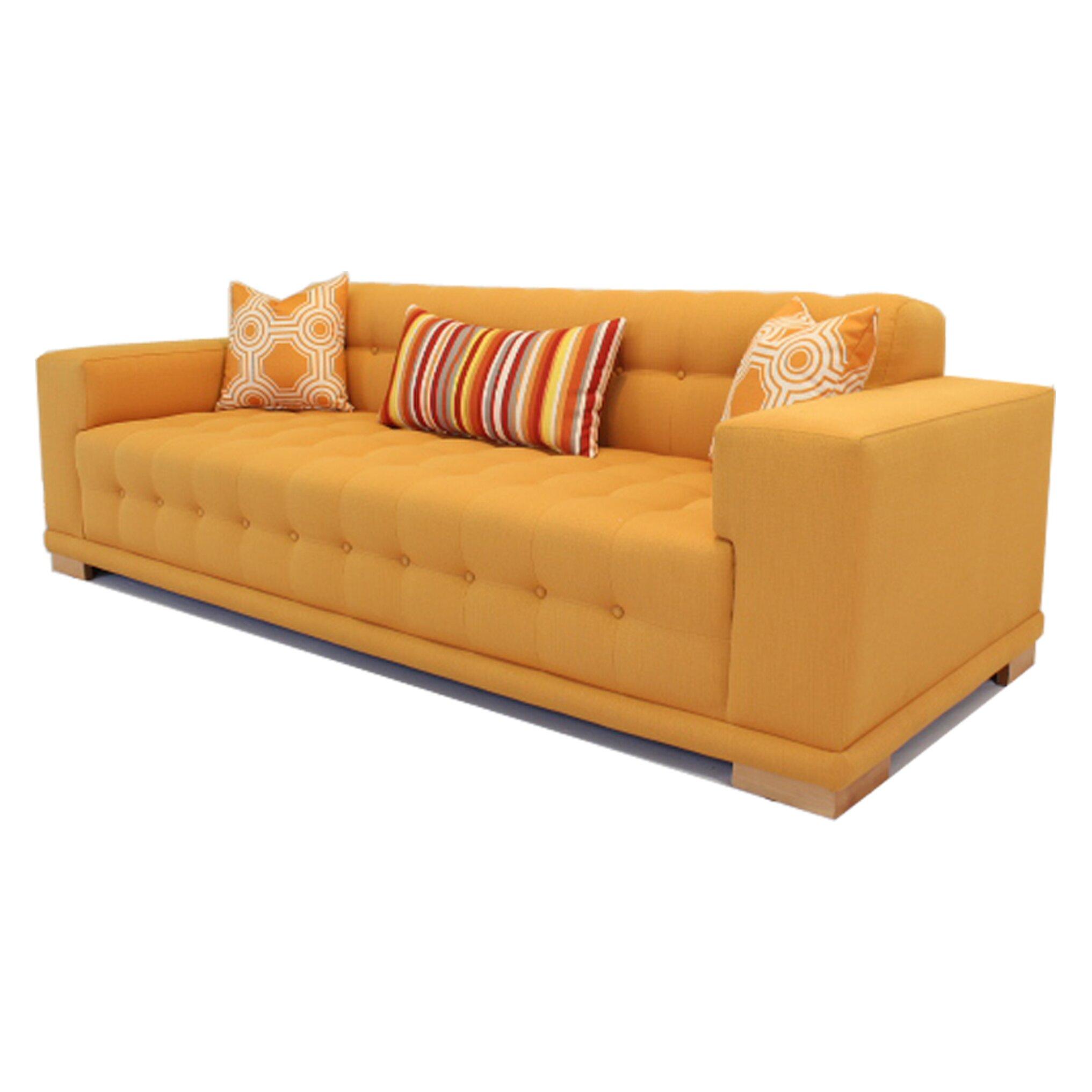 Corona Modular Sofa Wayfair