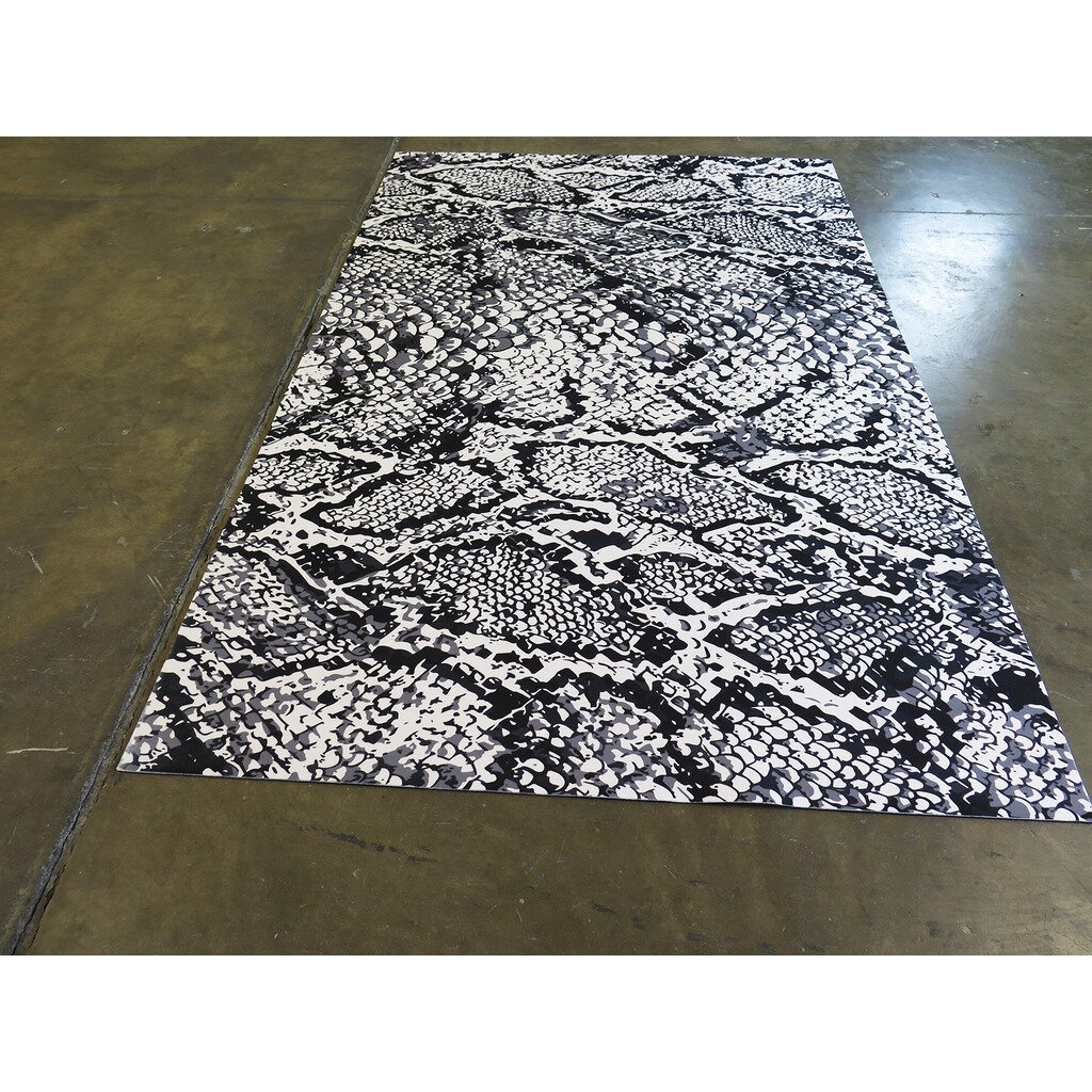 how to clean a white rug