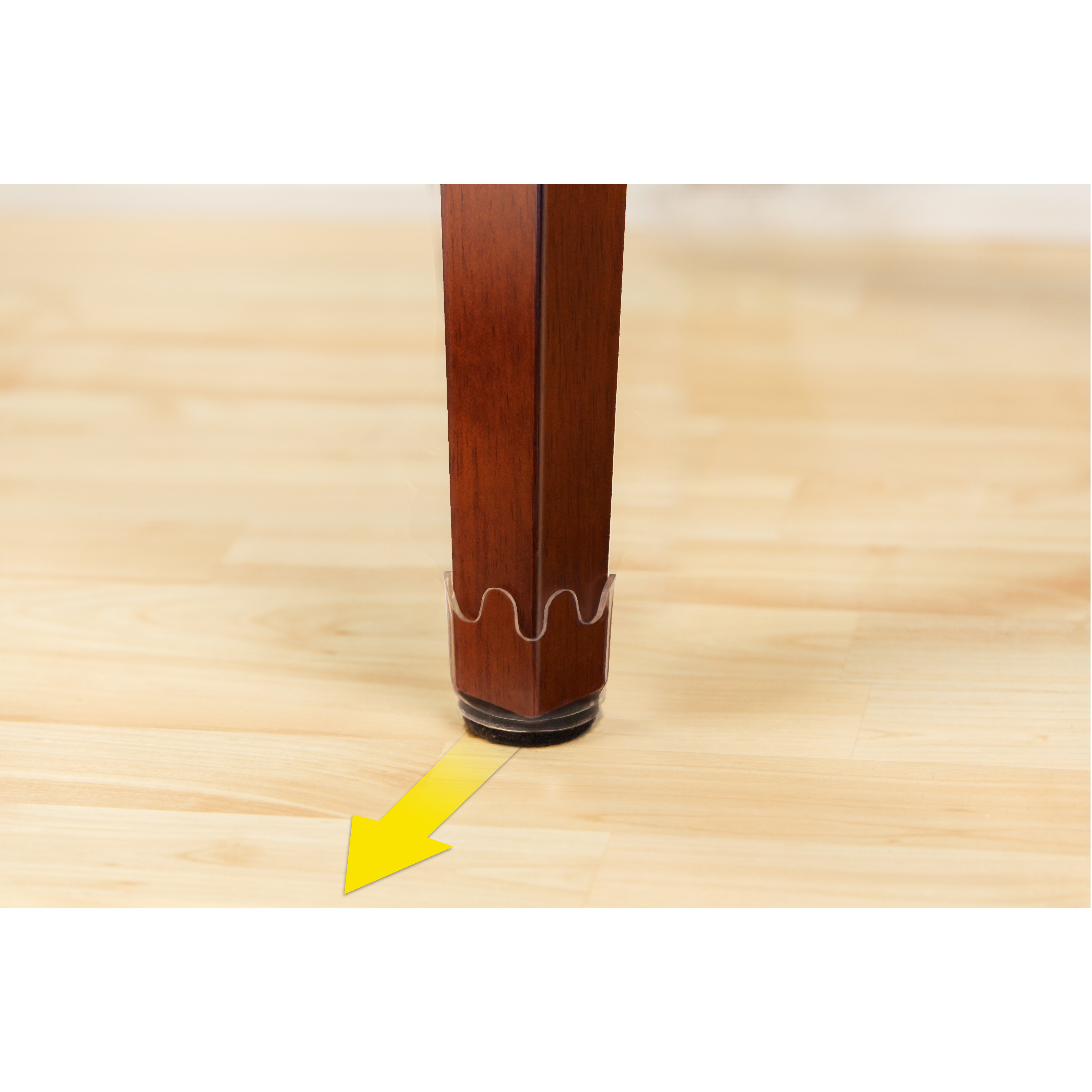 chair feet floor protectors bing images