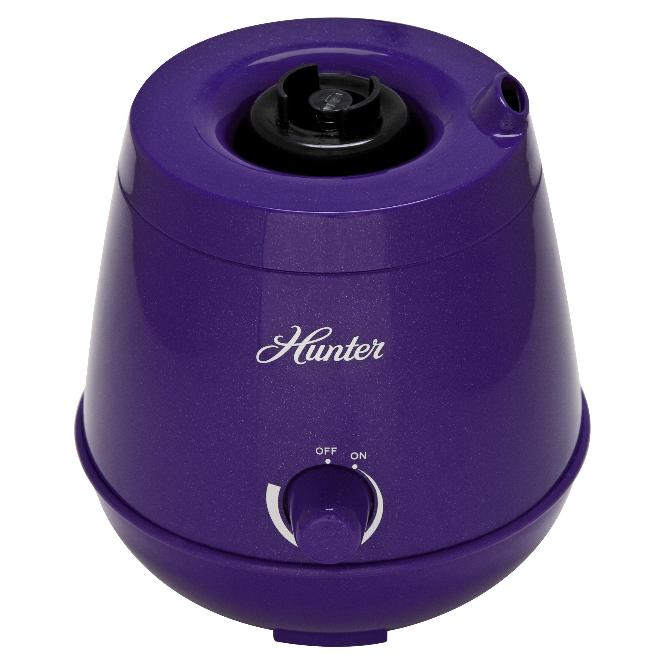 Hunter Home Comfort 0.5 Gal. Ultrasonic Humidifier & Reviews Wayfair #3E2865