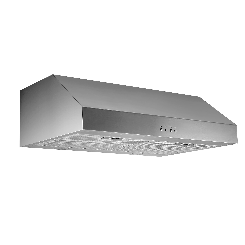 Ancona 30 Quot 450 Cfm Under Cabinet Range Hood Amp Reviews