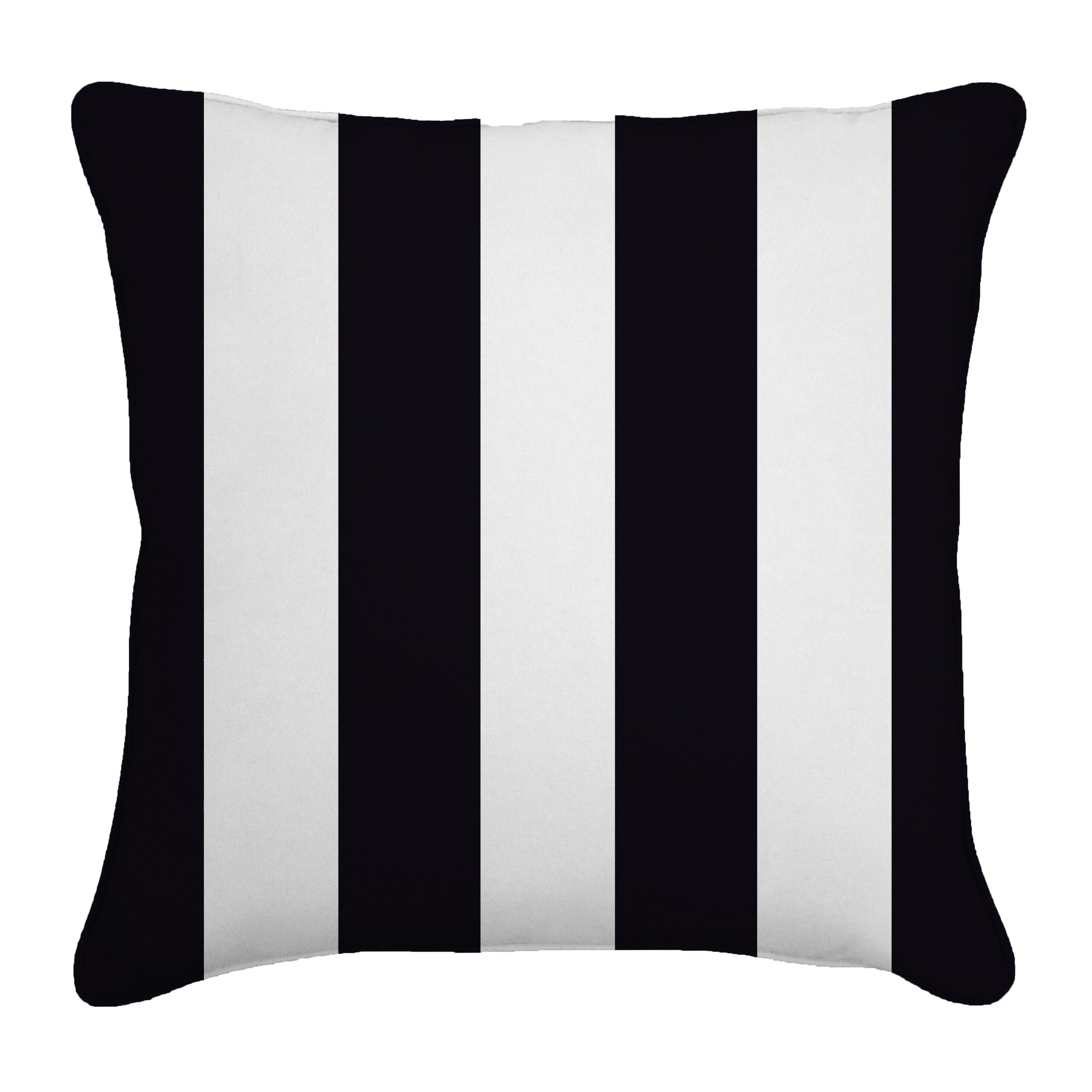 Wayfair Custom Outdoor Cushions Outdoor Throw Pillow