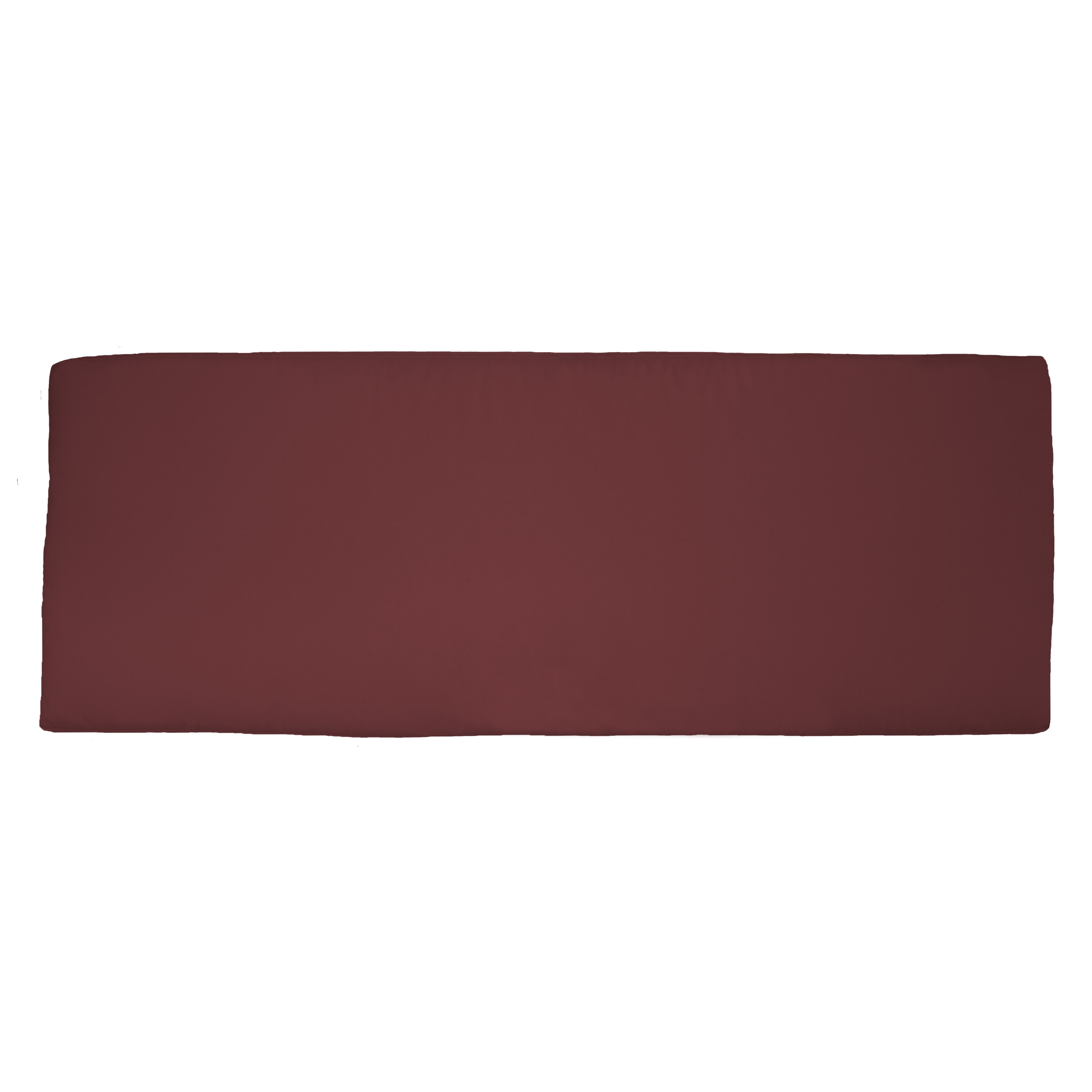 Wayfair Custom Outdoor Cushions Knife Edge Outdoor Bench