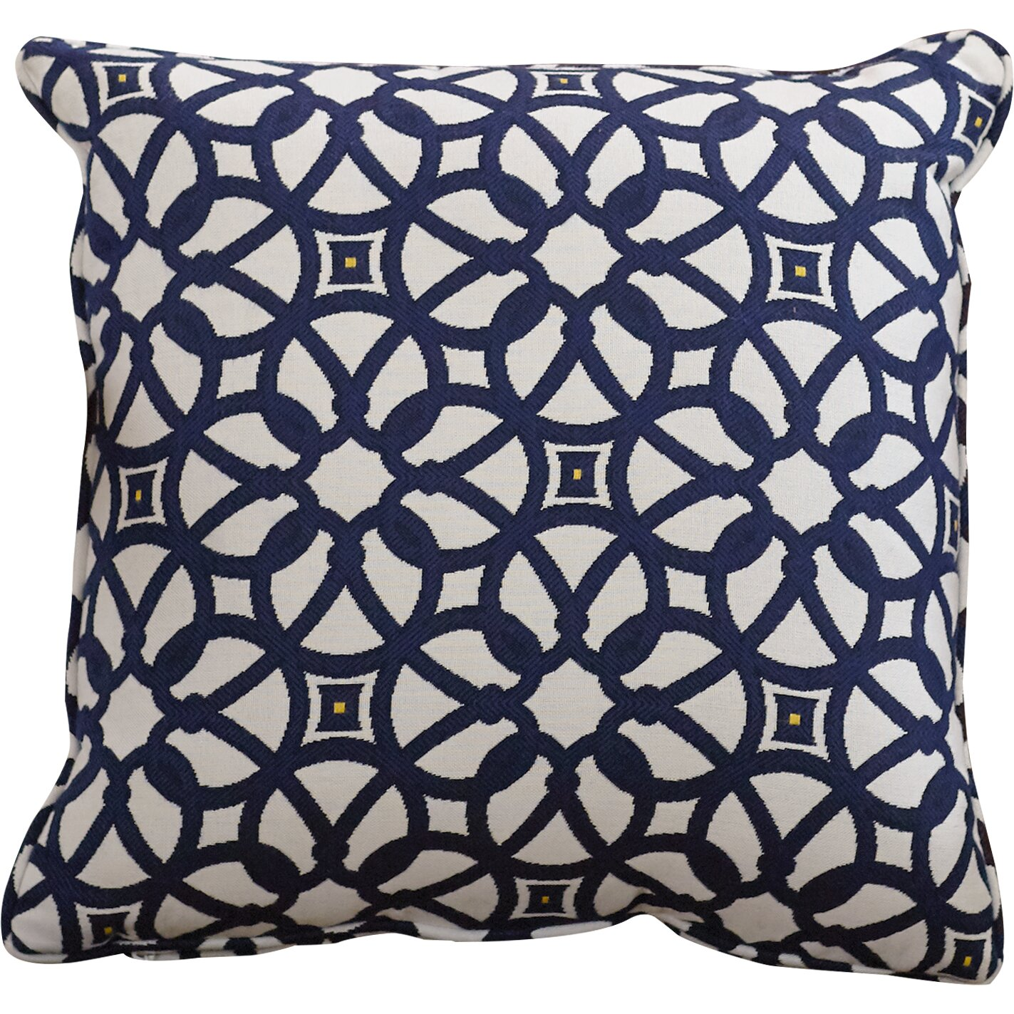Decorative Pillow Wayfair : Wayfair Custom Outdoor Cushions Outdoor Sunbrella Throw Pillow & Reviews Wayfair
