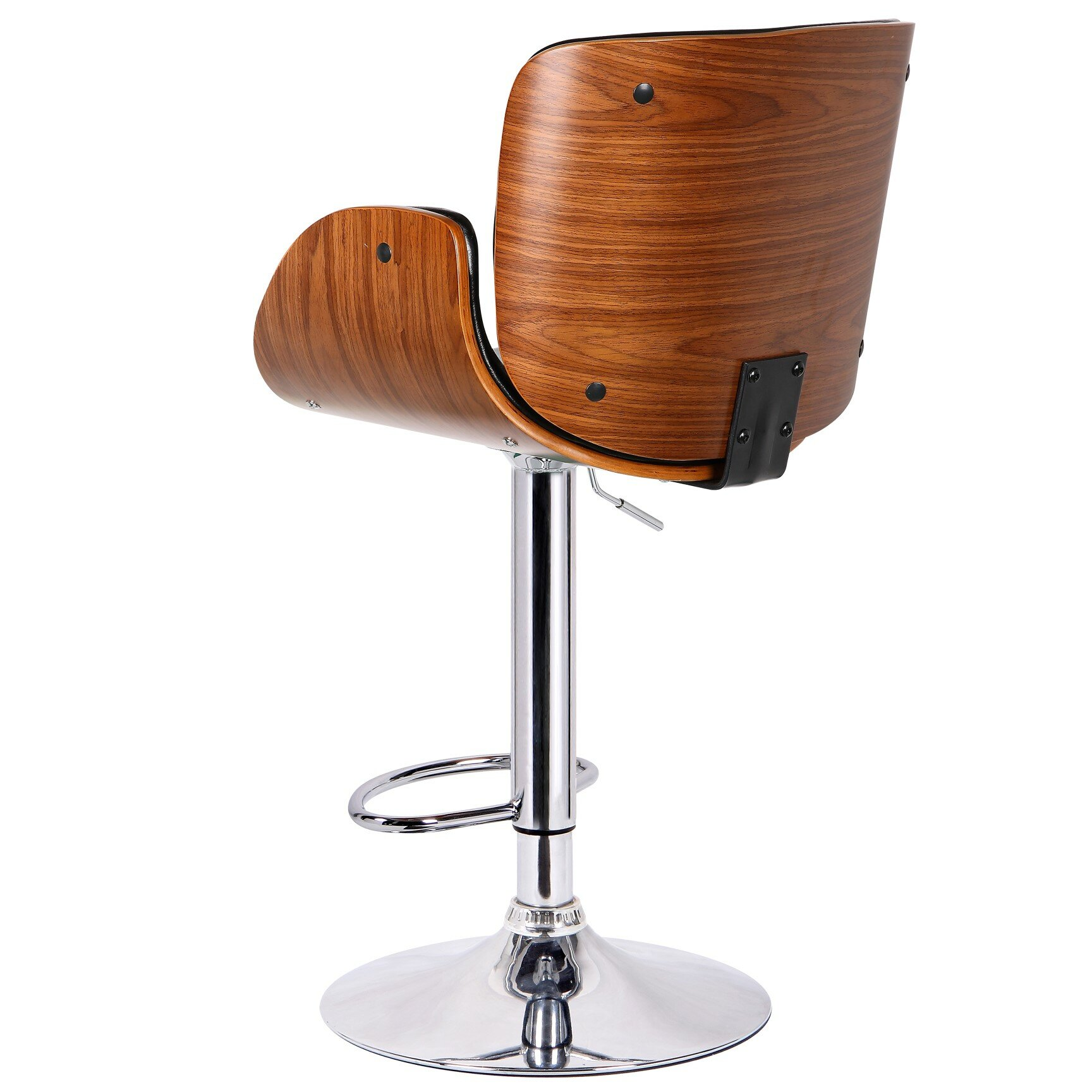 Porthos Home Adjustable Height Swivel Bar Stool amp Reviews  : Redmond Adjustable Bar Stool SKC007A from www.wayfair.com size 1728 x 1728 jpeg 305kB