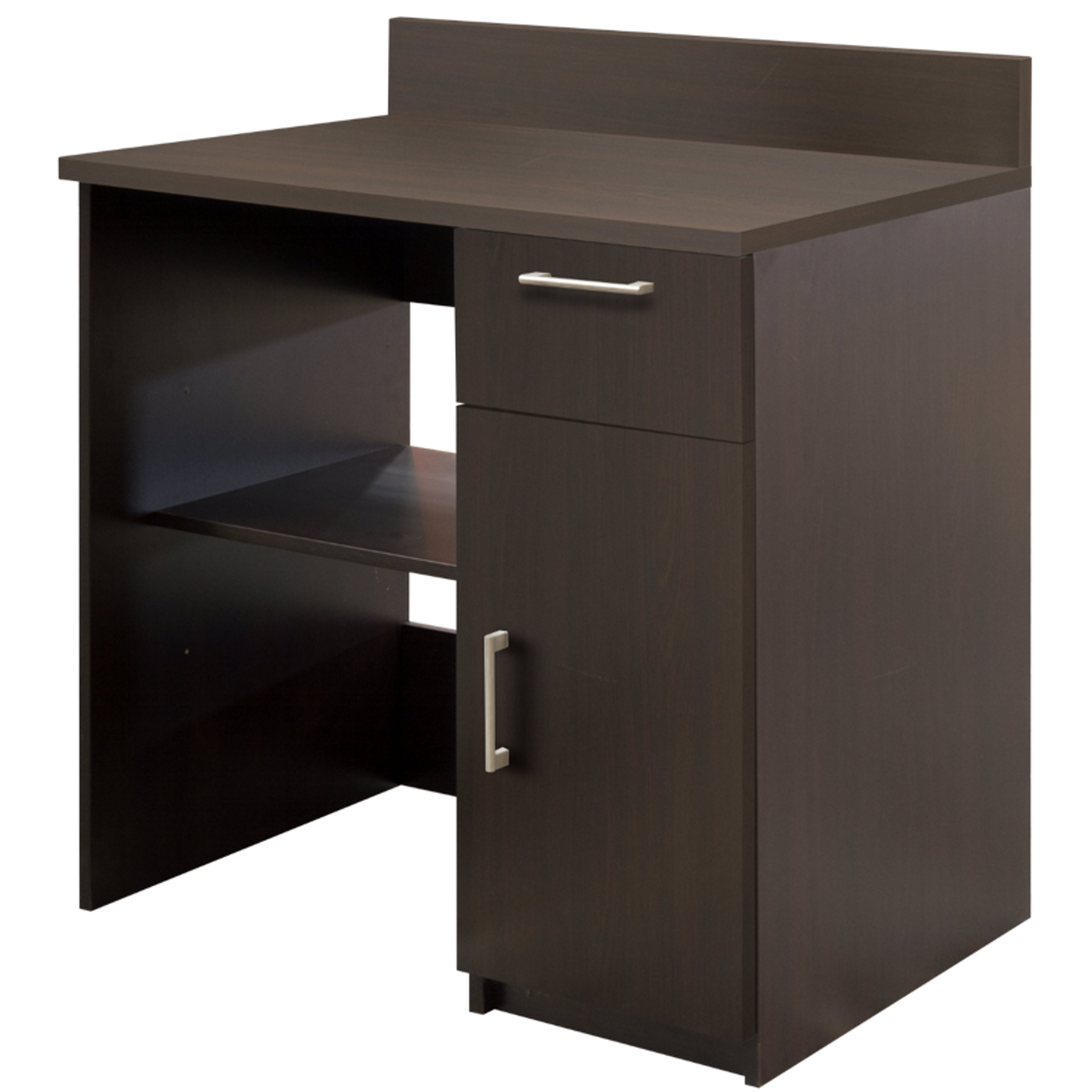 75 x 35 kitchen pantry cabinet wayfair for Wayfair kitchen cabinets