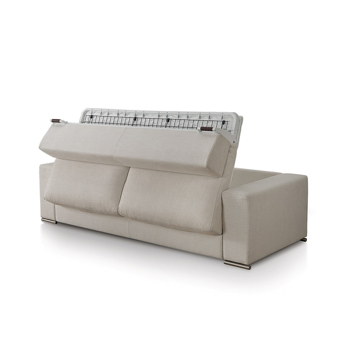 Wide sleeper sofa wayfair for Wide couches