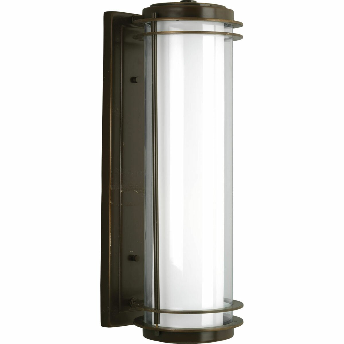 Wayfair Outdoor Wall Lights : Penfield 2 Light Sconce Wayfair