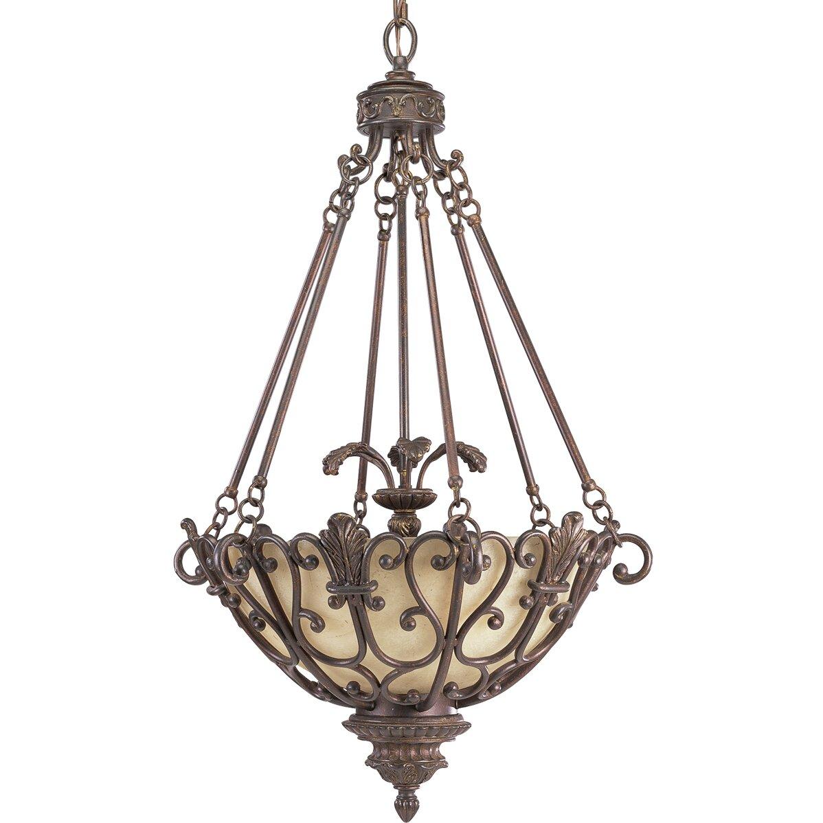 Lighting Ceiling Lights Pendants Progress Lighting SKU: PG5466. Messina  Dining Chair ...