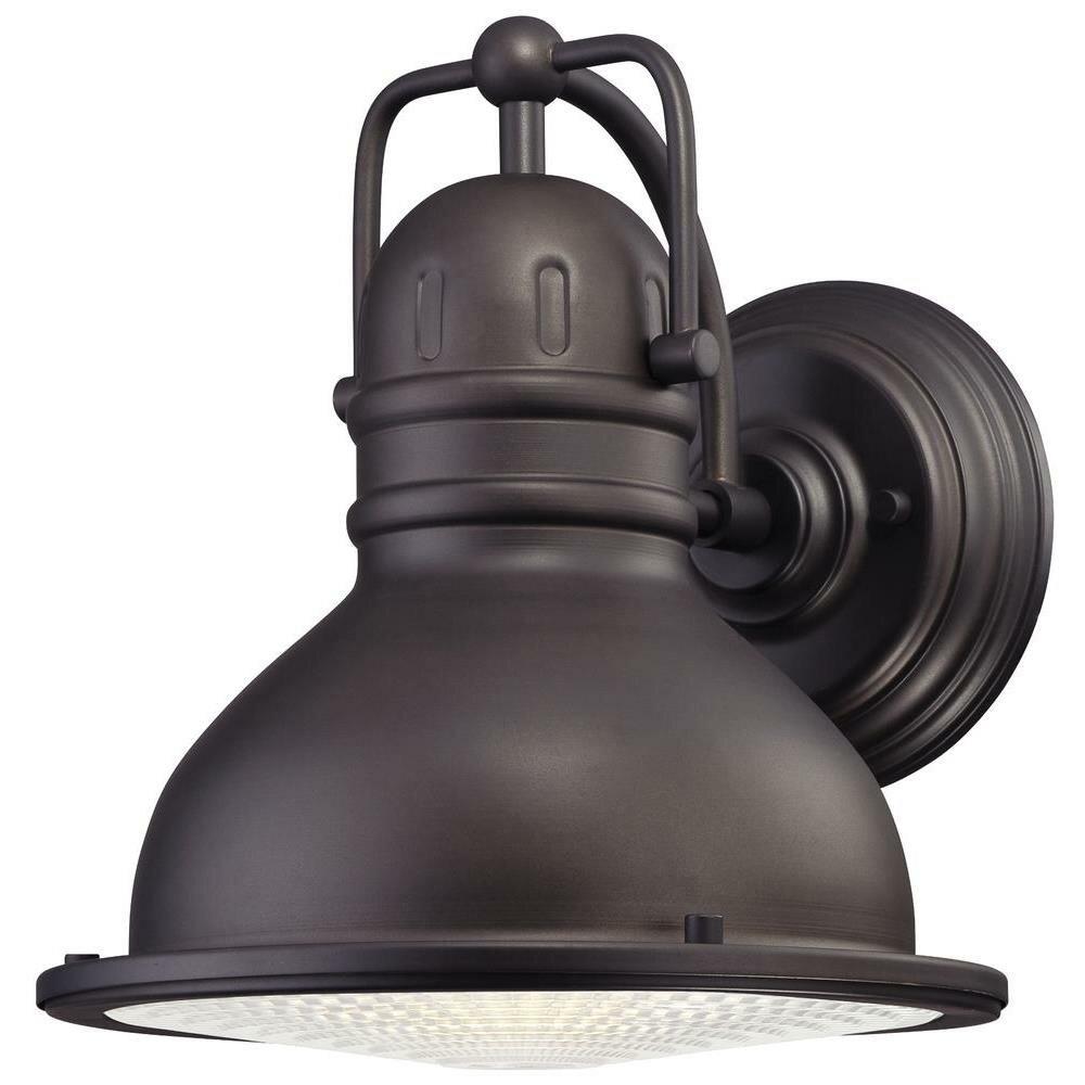 Westinghouse Lighting Orson 1 Light Outdoor Wall Lantern