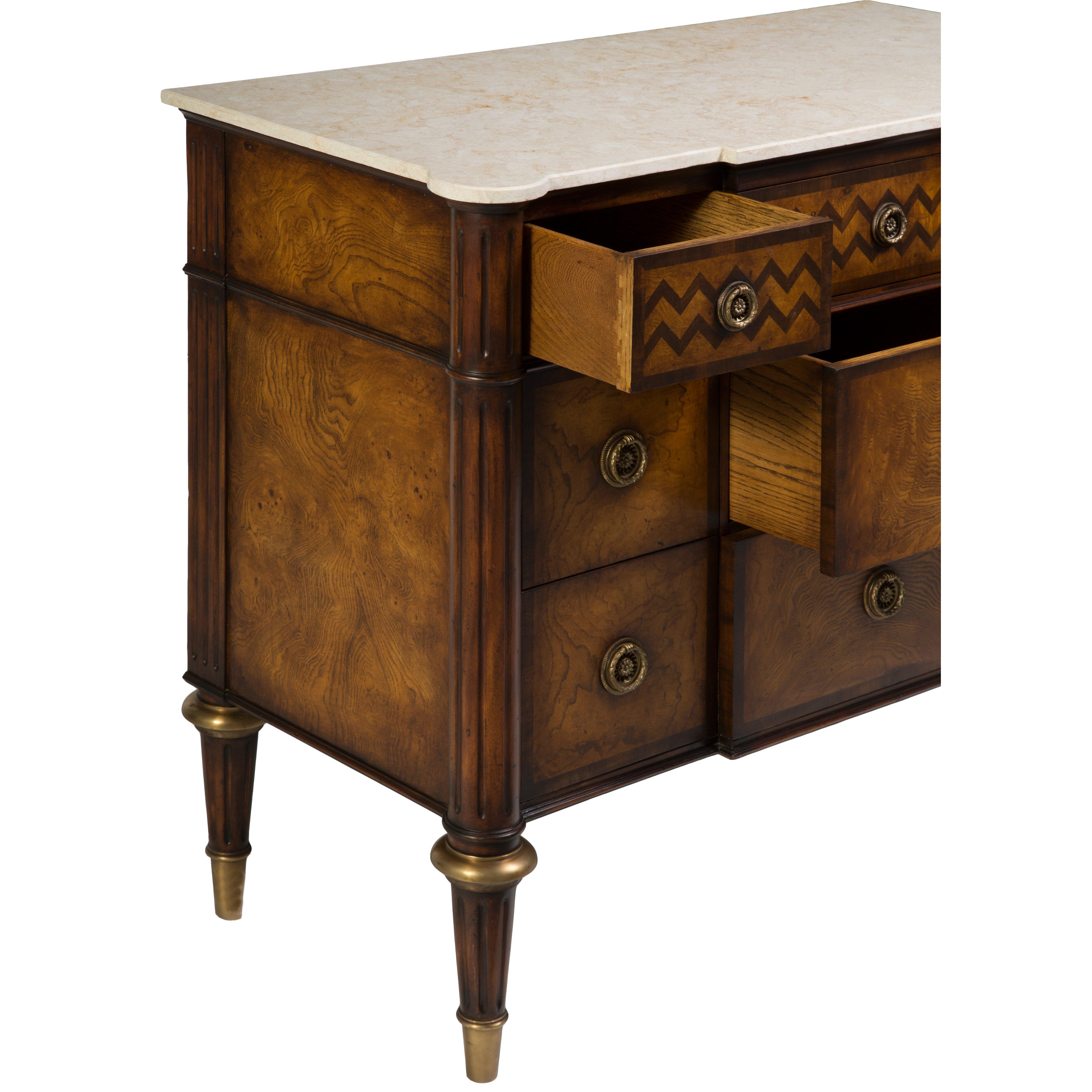 safavieh xristos chest of drawers reviews wayfair. Black Bedroom Furniture Sets. Home Design Ideas