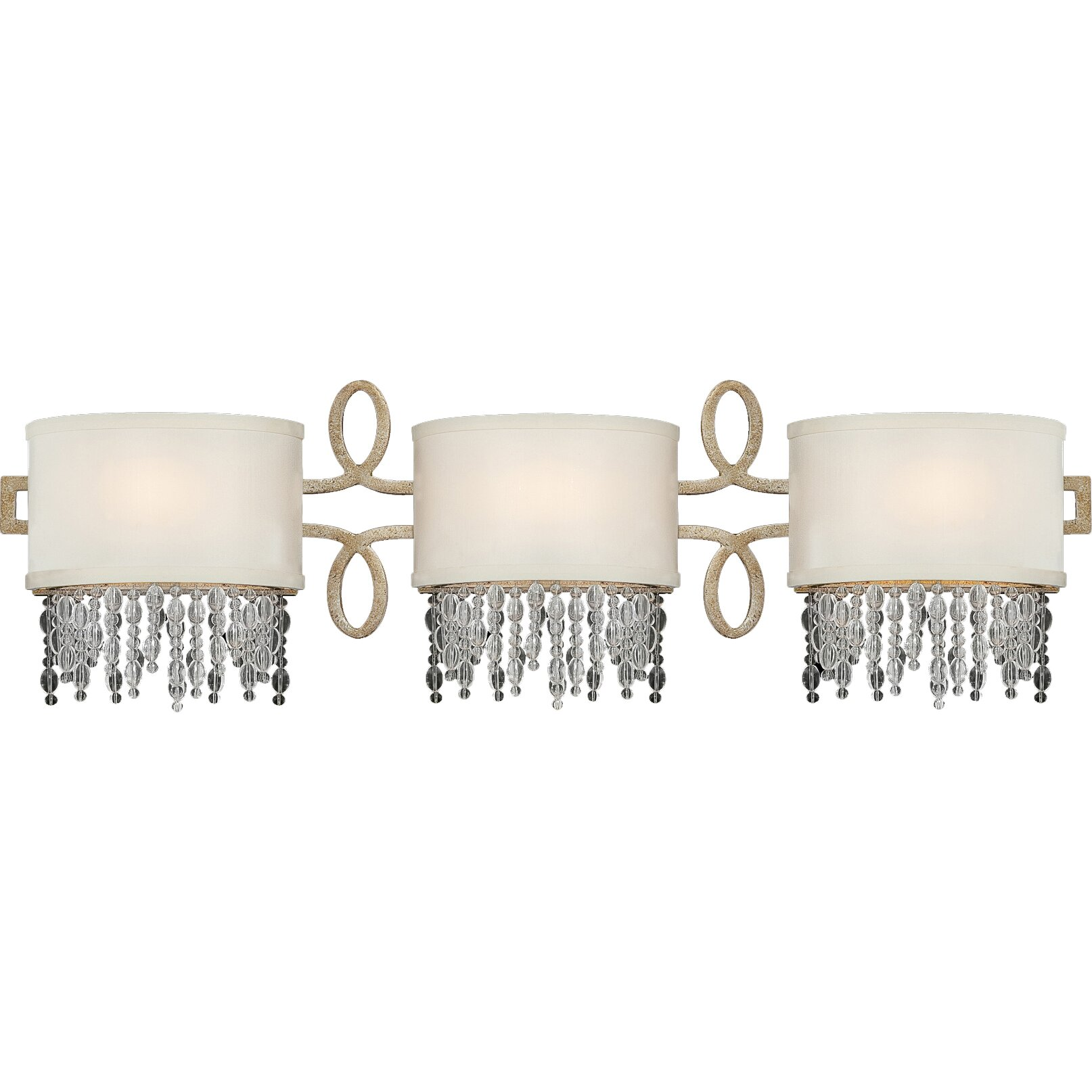 Savoy House Palais 3 Light Bath Bar Reviews Wayfair