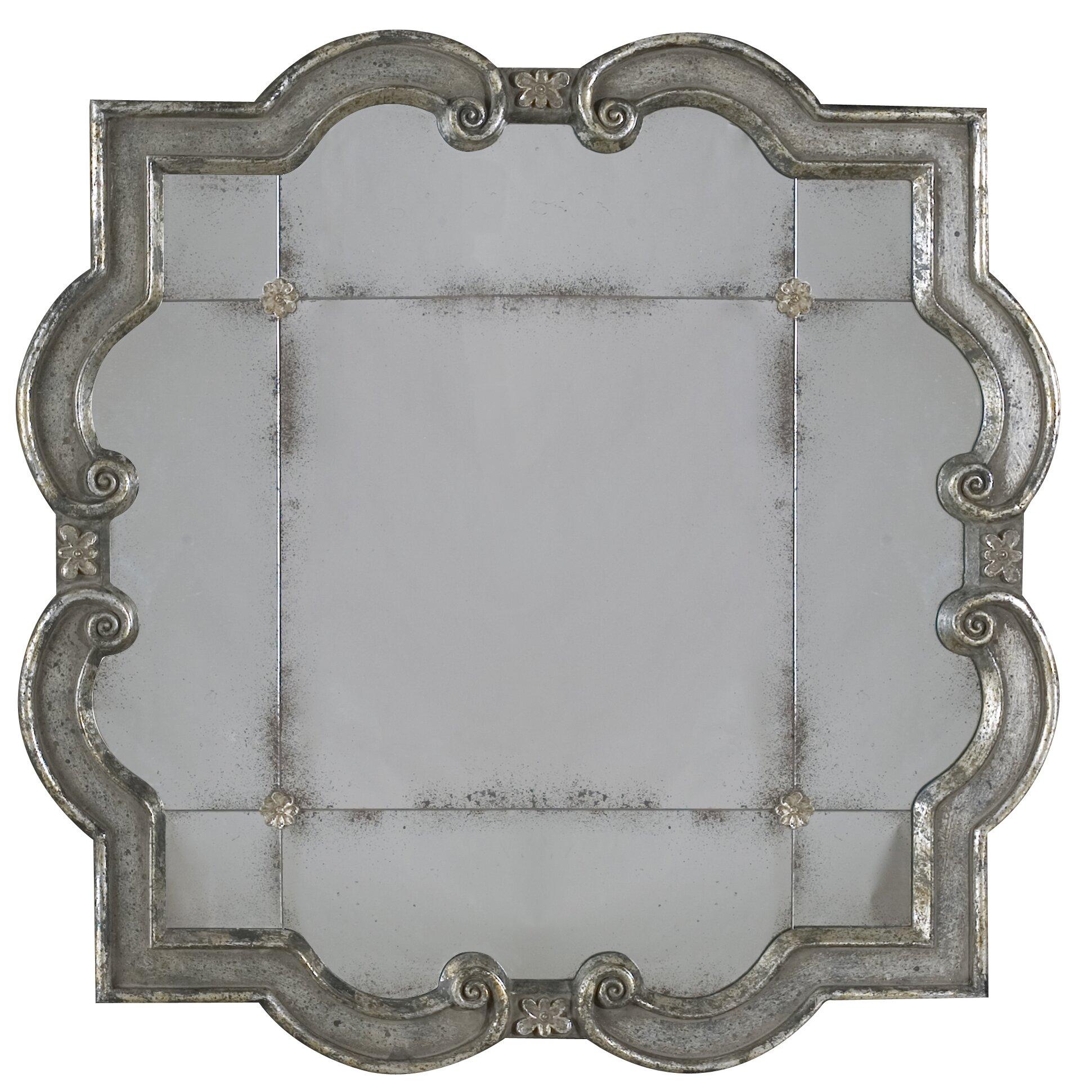 Uttermost Prisca Wall Mirror & Reviews