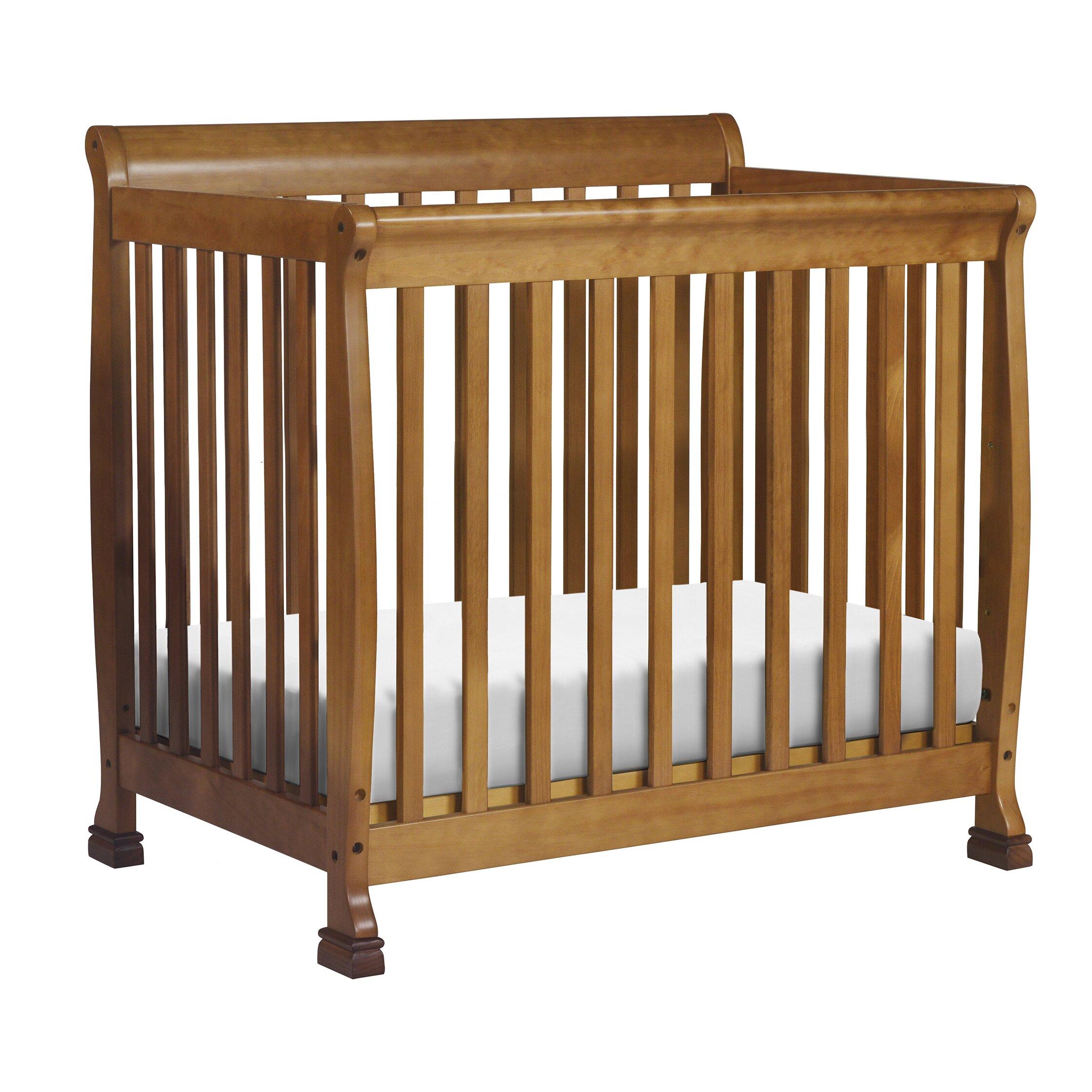 Davinci Kalani Mini Crib Bedding