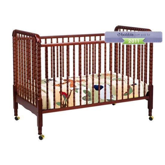 DaVinci Jenny Lind Toddler Bed Conversion Kit & Reviews ...