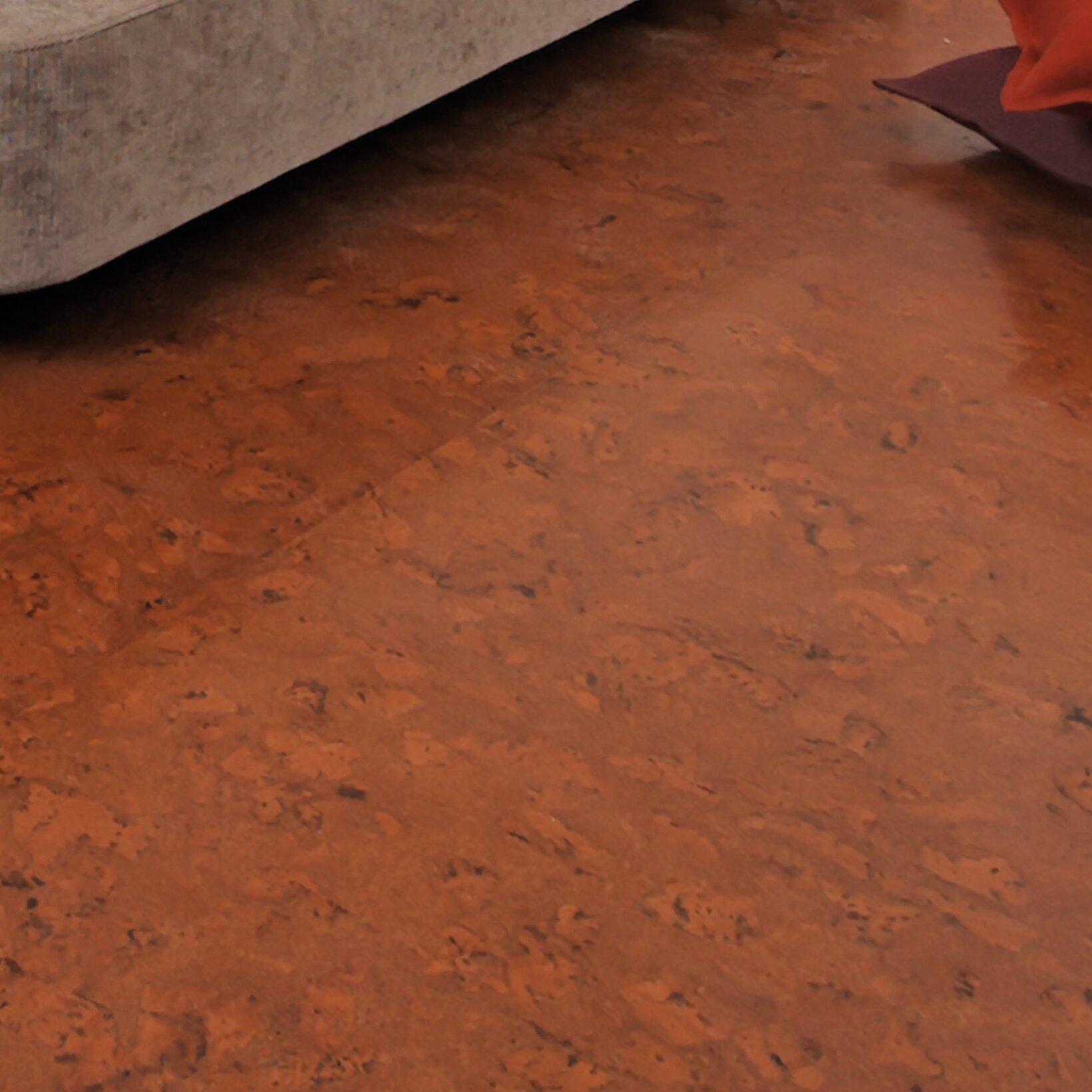 Colors 12 Engineered Cork Hardwood Flooring In Odysseus