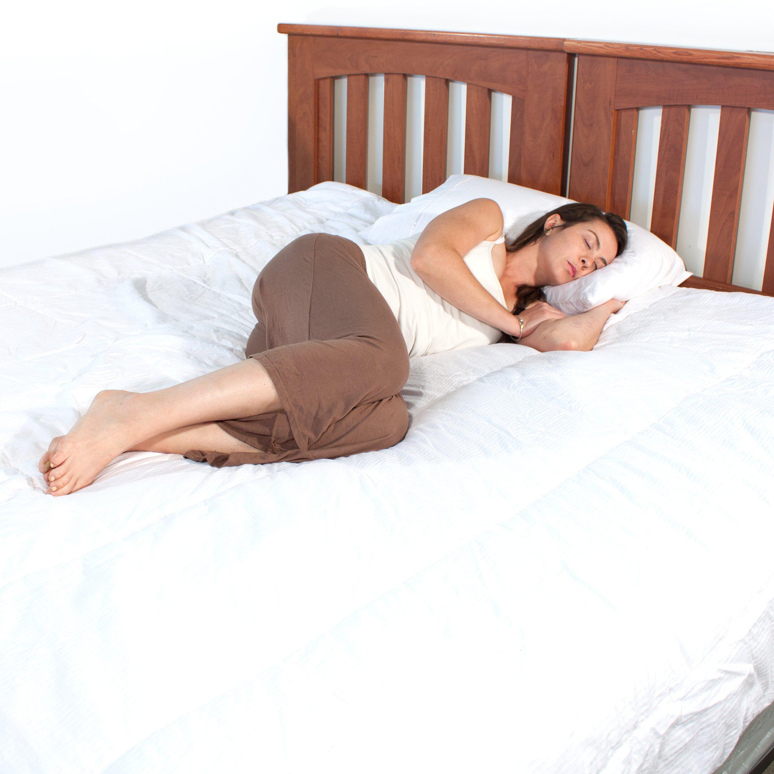 Science of Sleep The King Maker Foam Mattress & Reviews