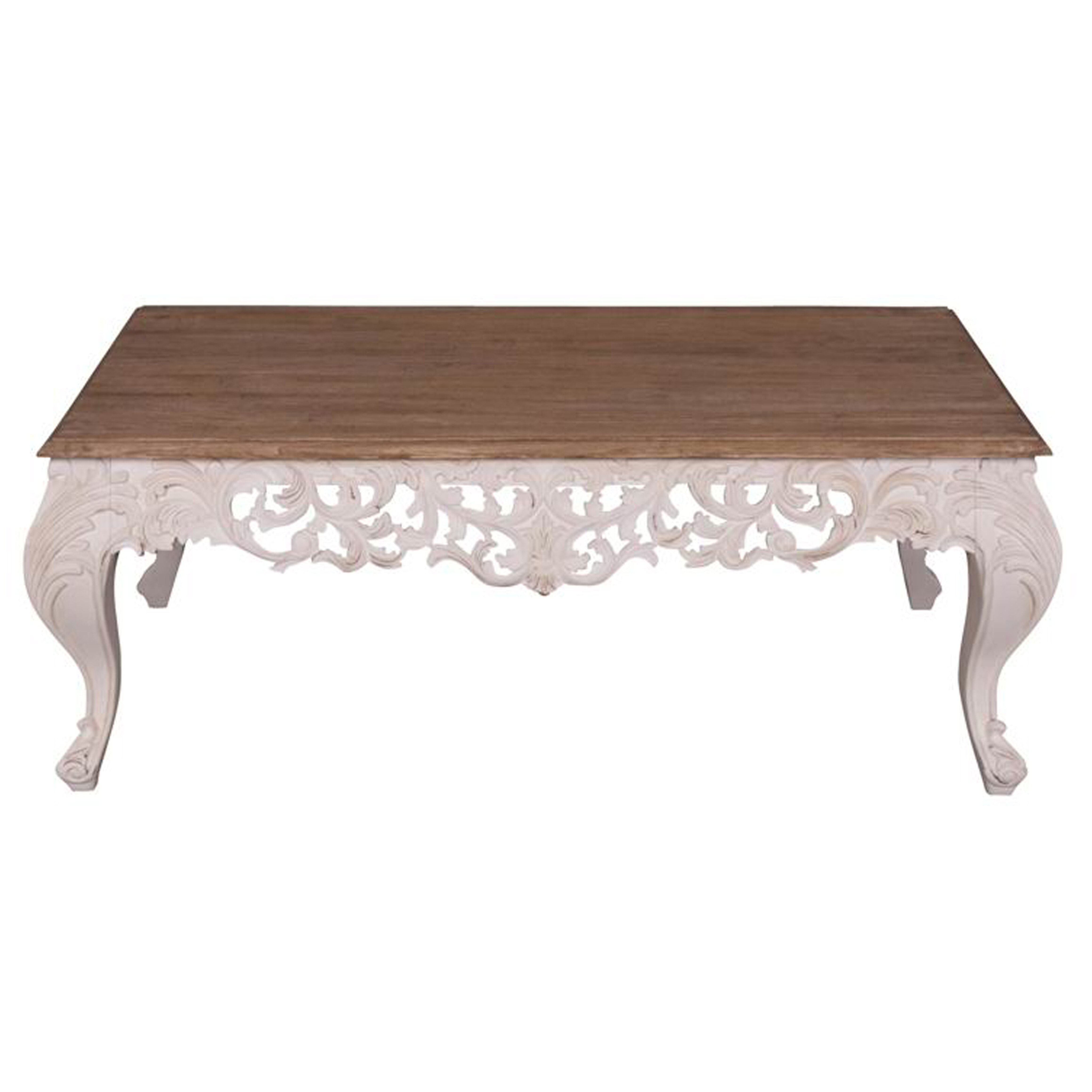 Baroque Coffee Table Wayfair
