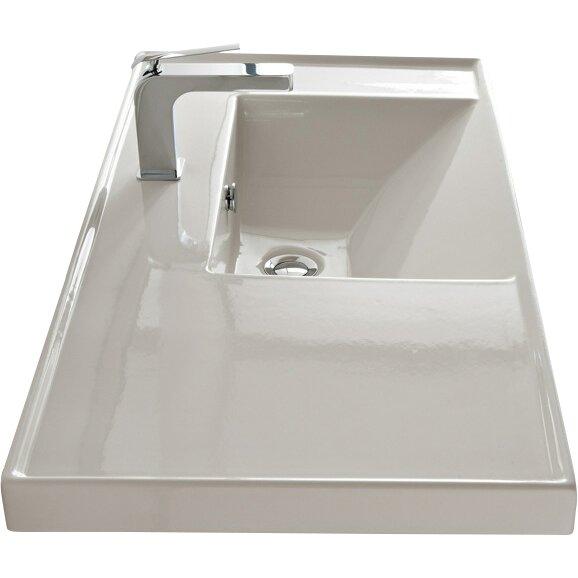 Scarabeo By Nameeks Ml Bathroom Sink Amp Reviews Wayfair