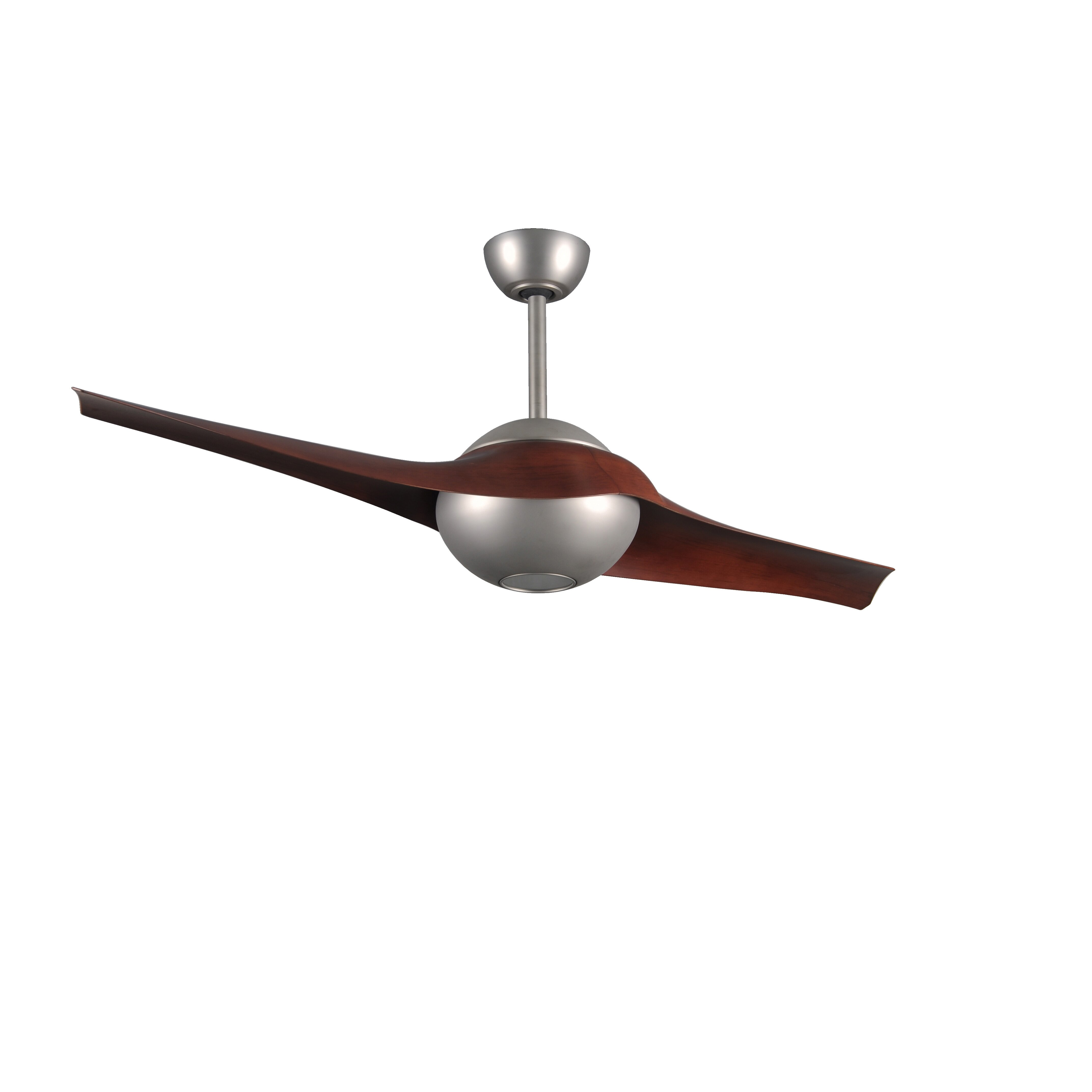 60 C IV 2 Blade Ceiling Fan With Hand Held And Wall