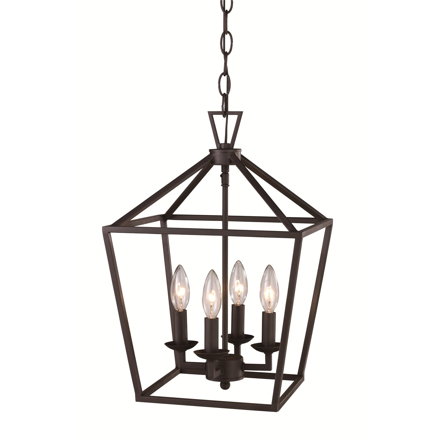 Foyer Pendant Lighting : Transglobe lighting light foyer pendant reviews wayfair
