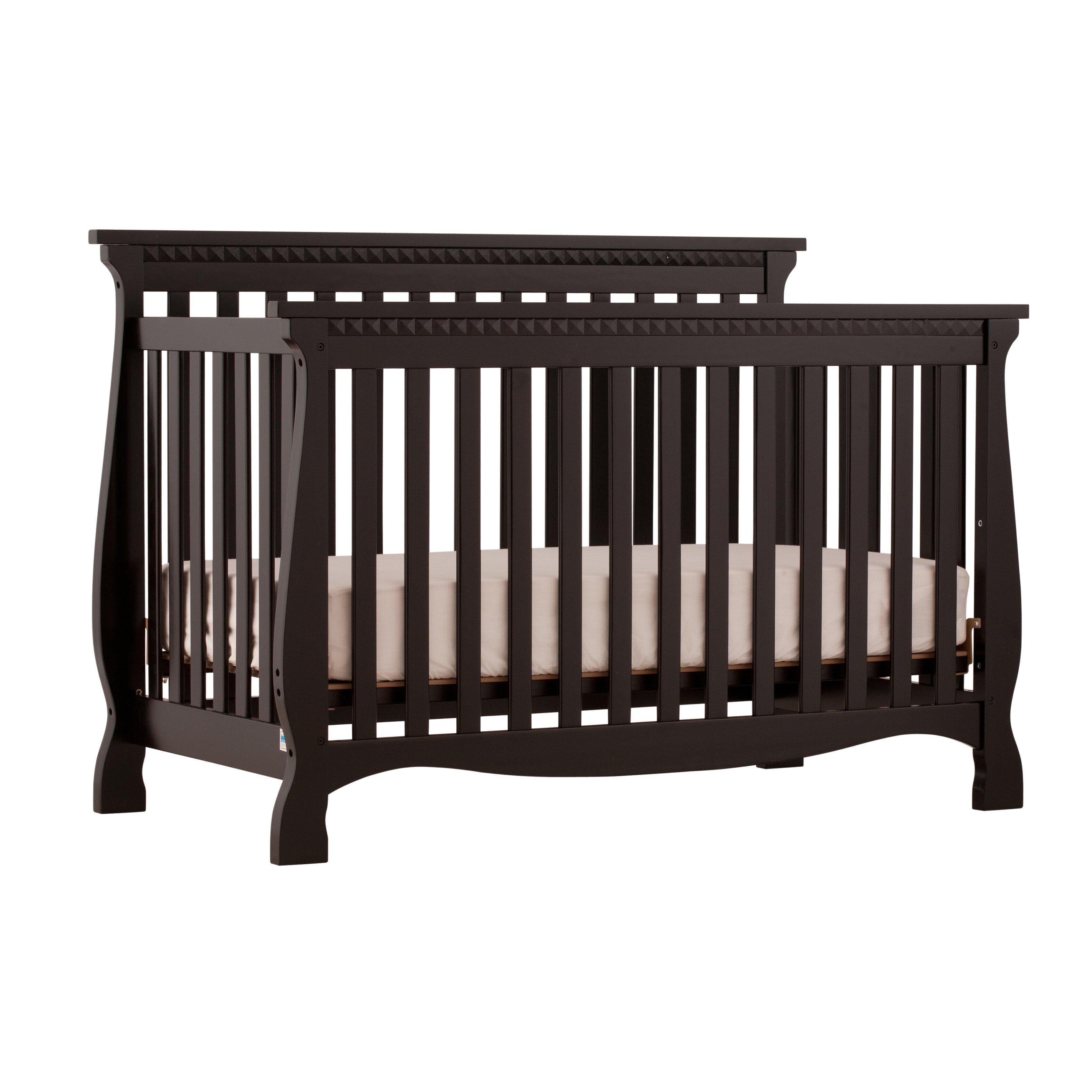 Crib for sale kijiji toronto - Storkcraft Crib Espresso