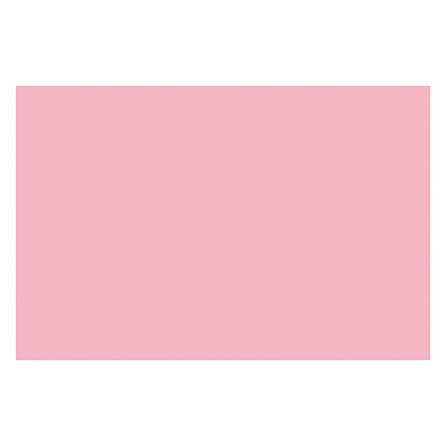 Sunworks Construction Paper Heavyweight 12 X 18 Pink