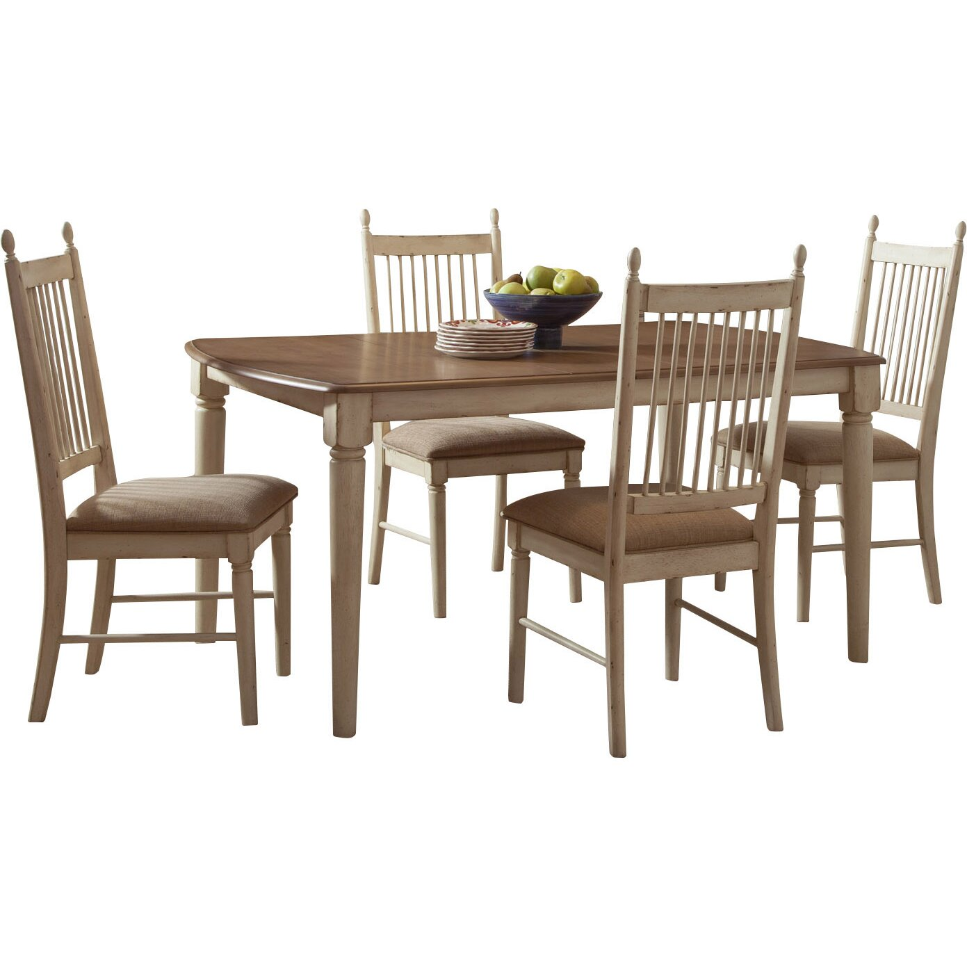 Liberty Furniture Cottage Cove Extendable Dining Table Reviews