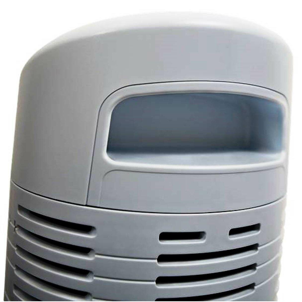 Lifesmart Ezcool Duo Port Air Cooler Amp Reviews Wayfair