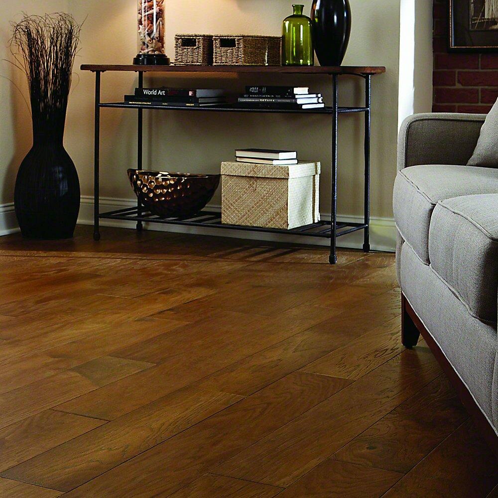 """Anderson Floors Urban Loft 6-19/50"""" EnCore Engineered"""