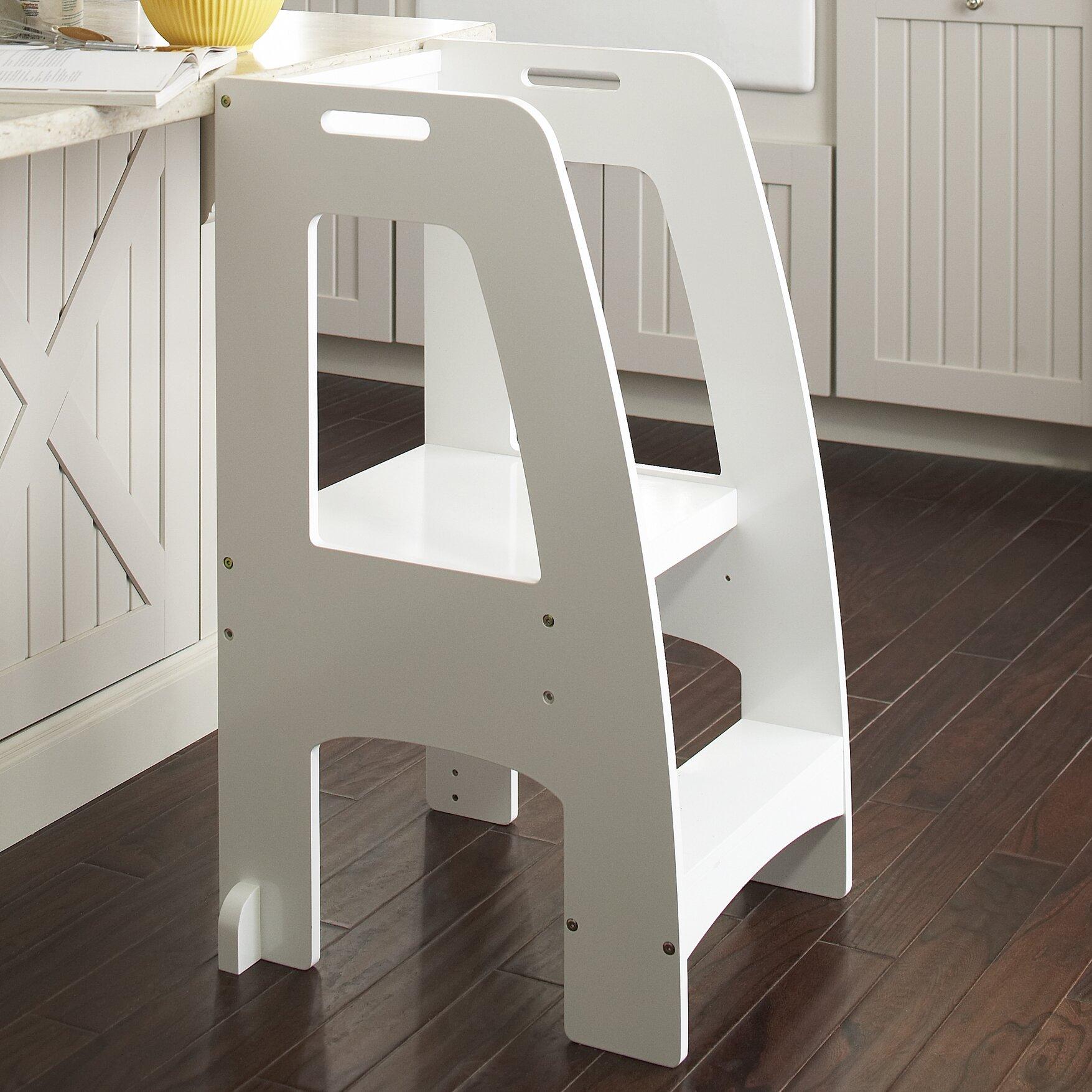 kids stool for kitchen