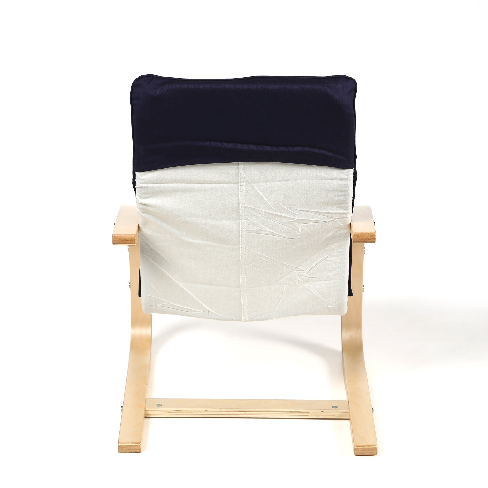 Guidecraft Kiddie Rocker Chair Amp Reviews Wayfair