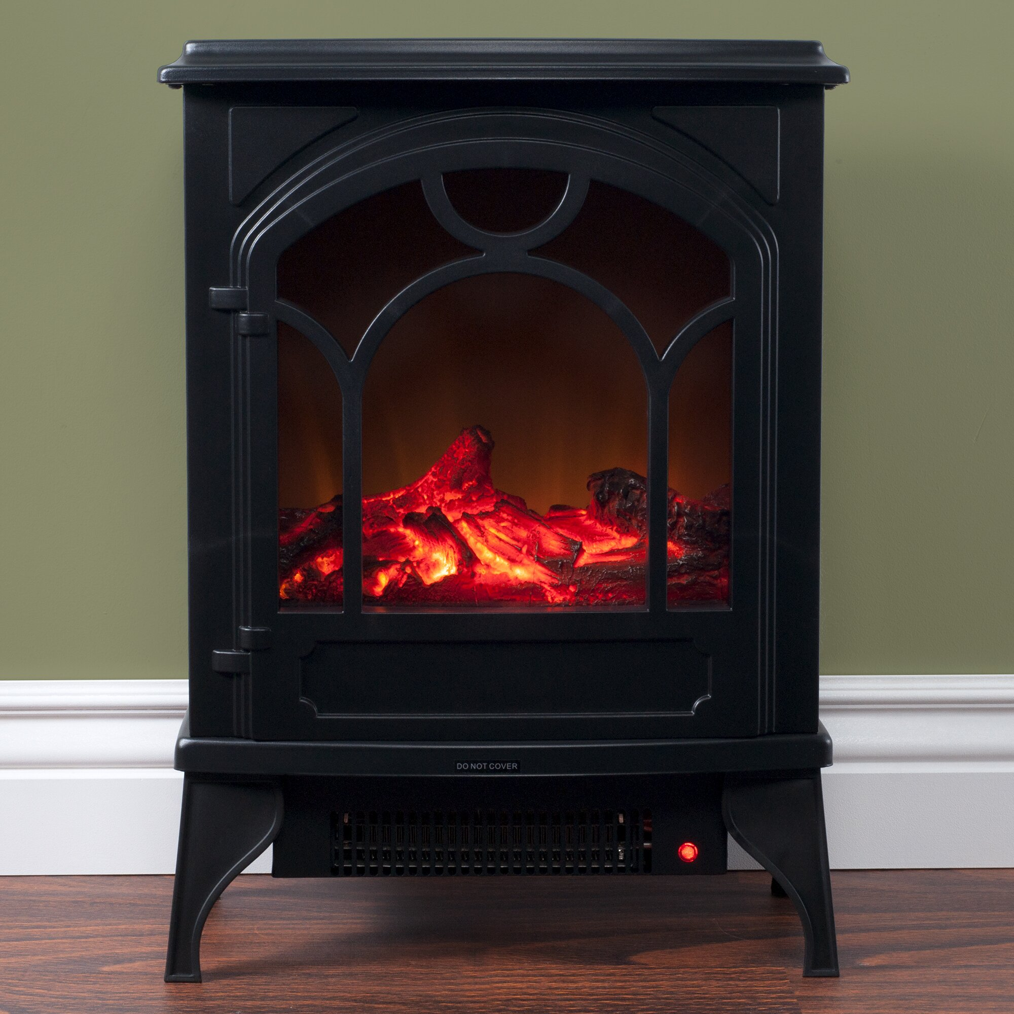 Northwest Freestanding 400 Square Foot Electric Stove amp Reviews