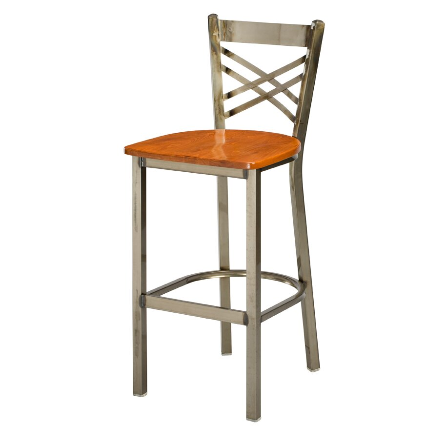 Bar Stool Wayfair : X Back Bar Stool 2515 from www.wayfair.com size 914 x 914 jpeg 63kB