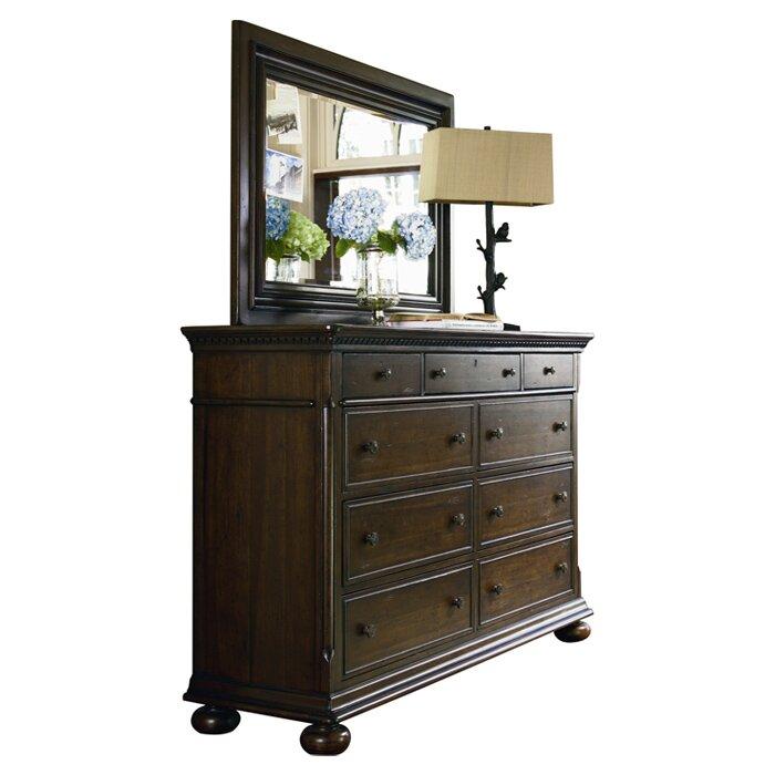 Paula Deen Home Down Home Aunt Peggy 39 S 8 Drawer Dresser