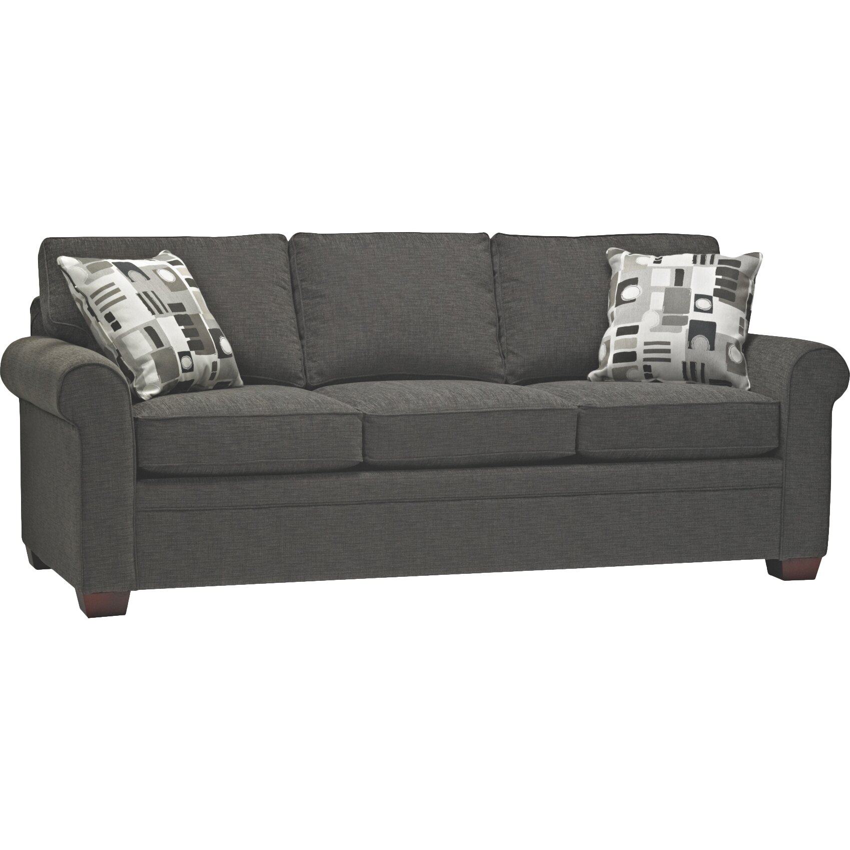 Tom Double Size Sofa Wayfair